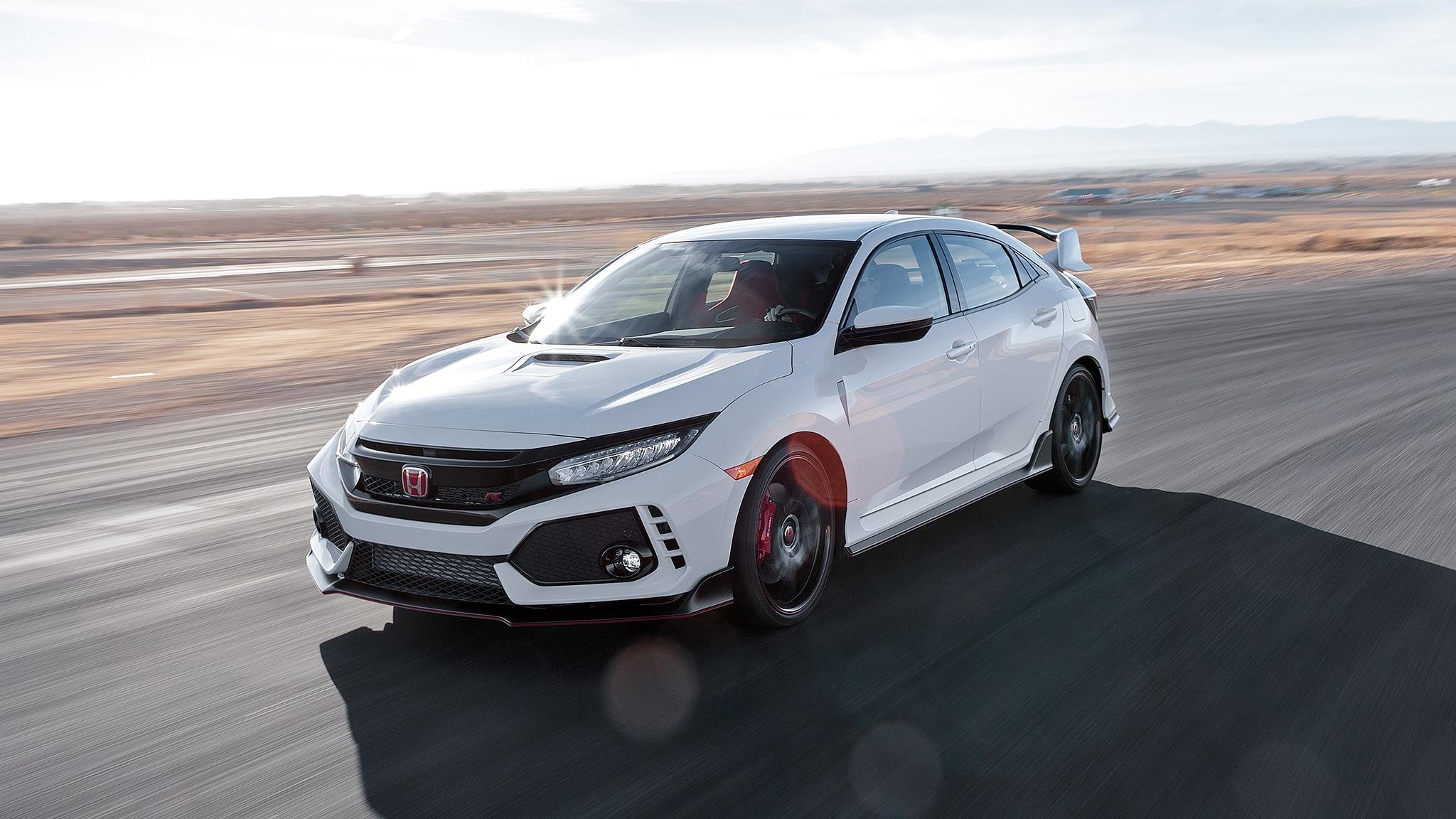 2017 Honda Civic Type R Four Seasons Update   Automobile ...