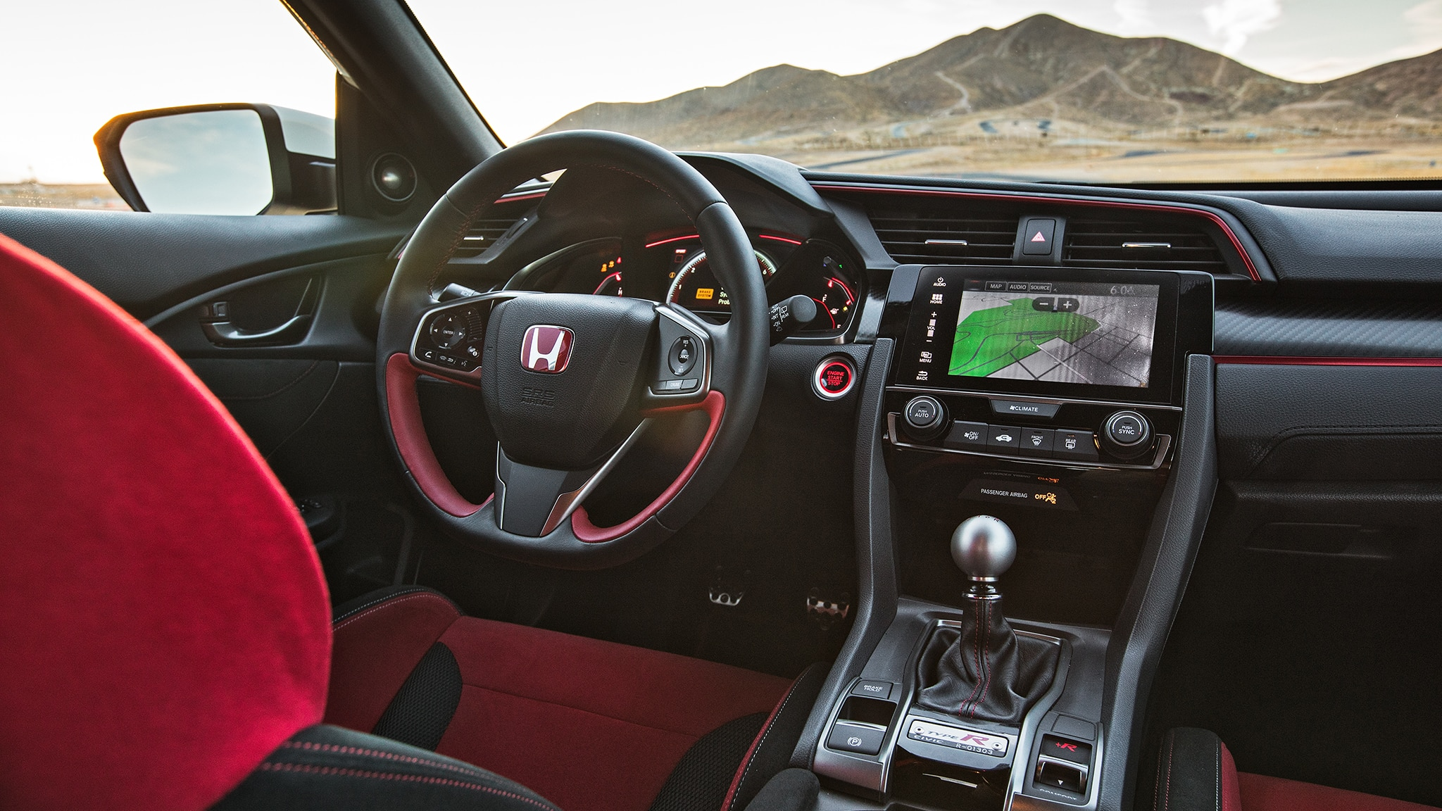 Honda Civic Type R Long-Term Wrap: One Year of Absolute