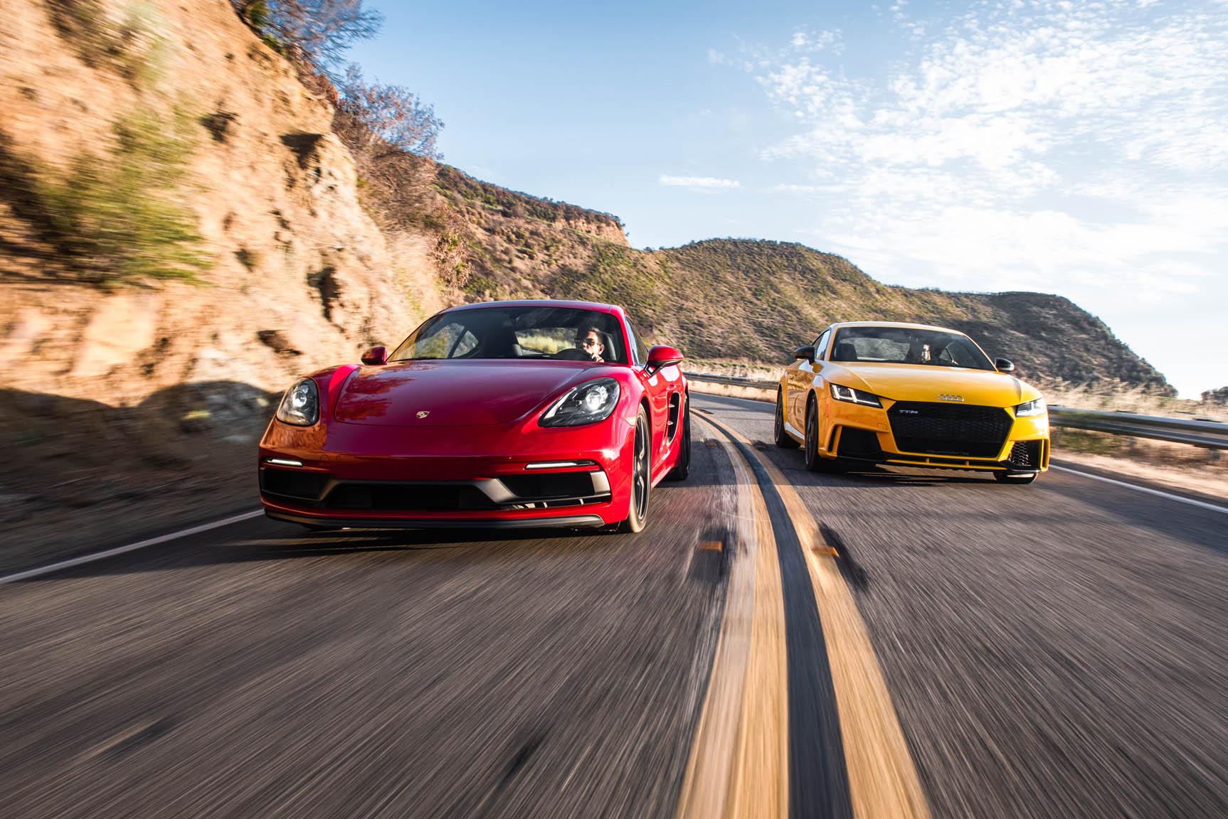 Porsche Controls The Future For Audi Bentley Bugatti And
