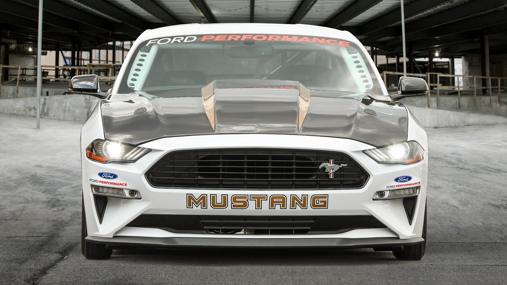 Ford Mustang Cobra Jet to cost $130,000