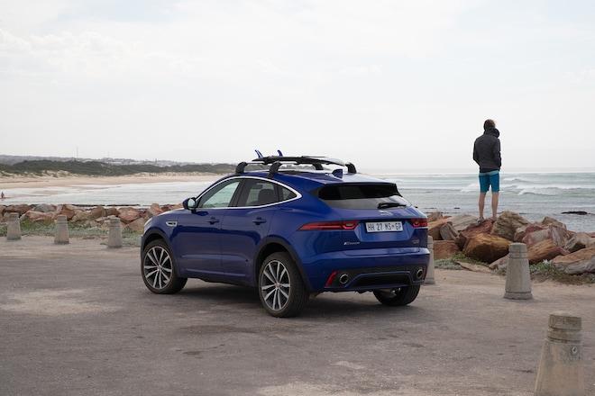2018 Jaguar E Pace Surf And Safari 20