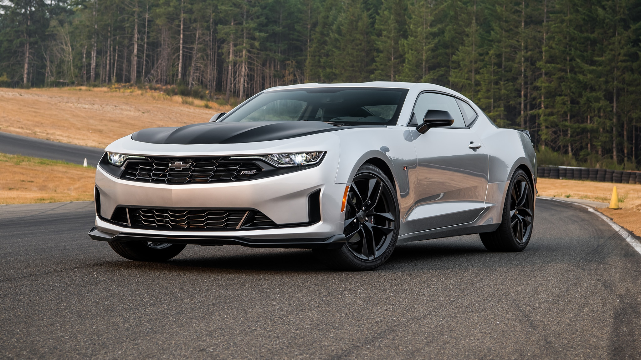 First Drive: 2019 Chev...