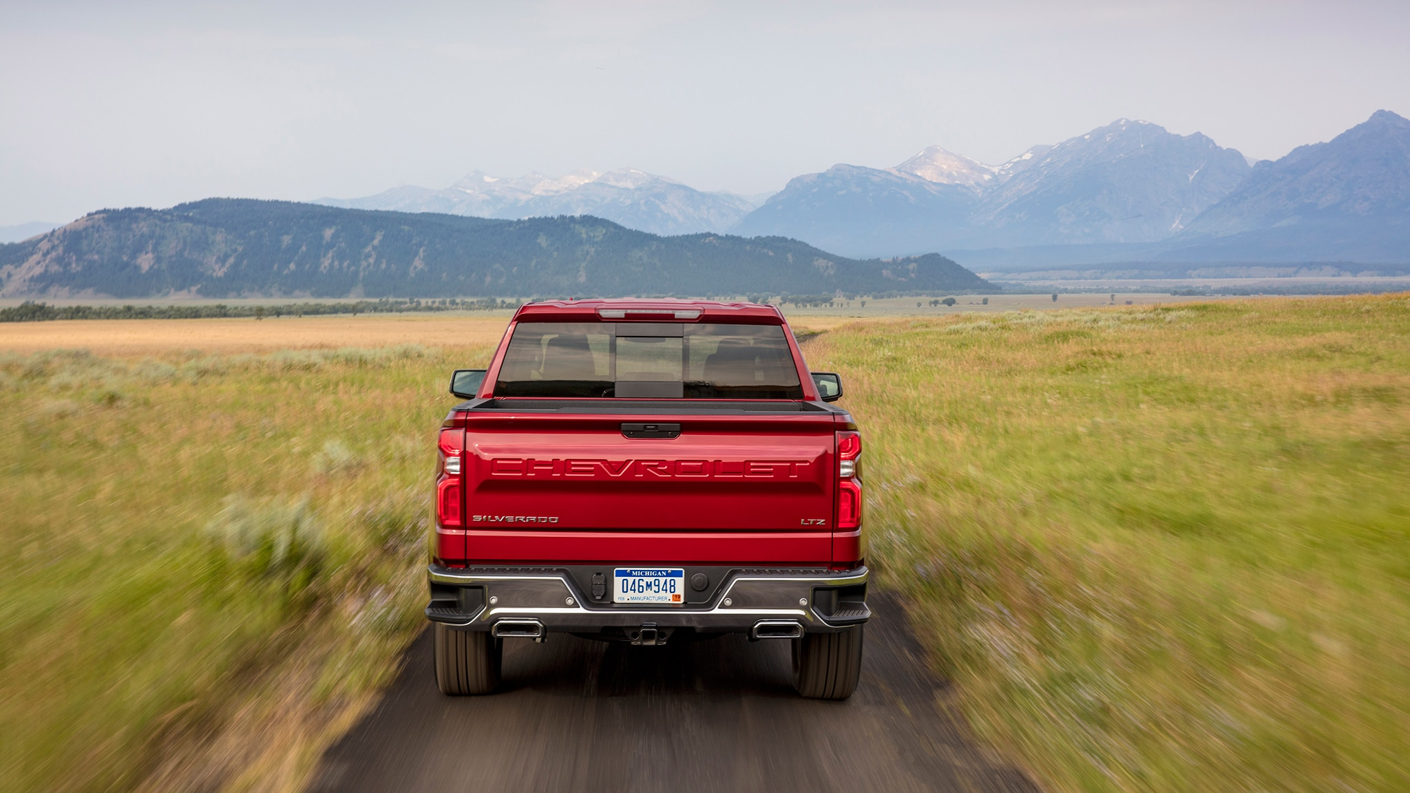 2019 Chevrolet Silverado High Country First Drive Review | Automobile Magazine