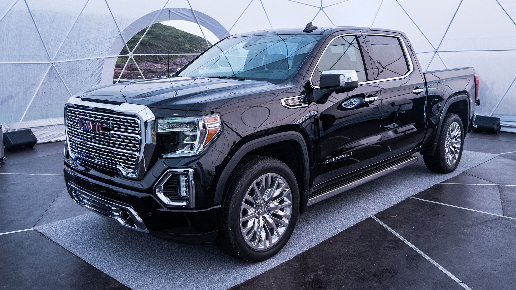 2019 GMC Sierra 1500 Denali First Drive Review ...