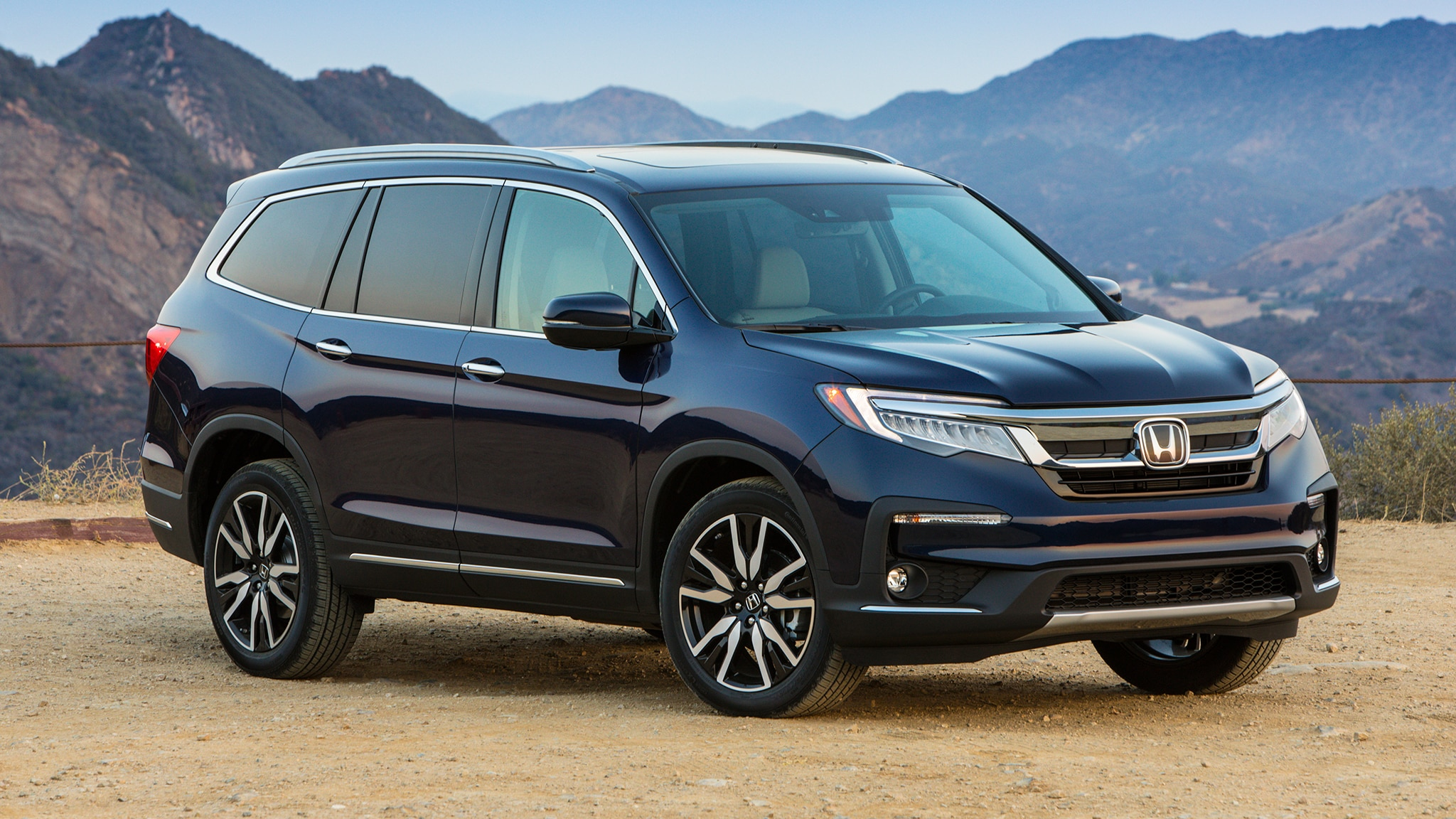 2019 Honda Pilot First Drive Review | Automobile Magazine