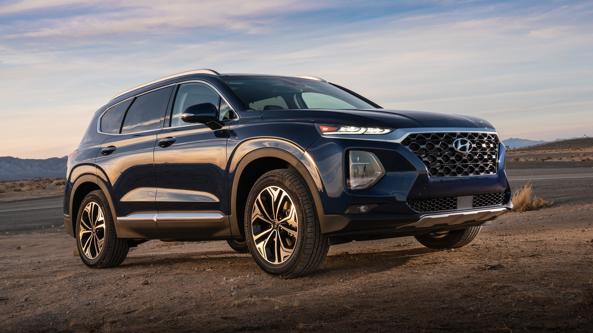 2019 Hyundai Santa Fe Review: It Delivers on Its Promises ...