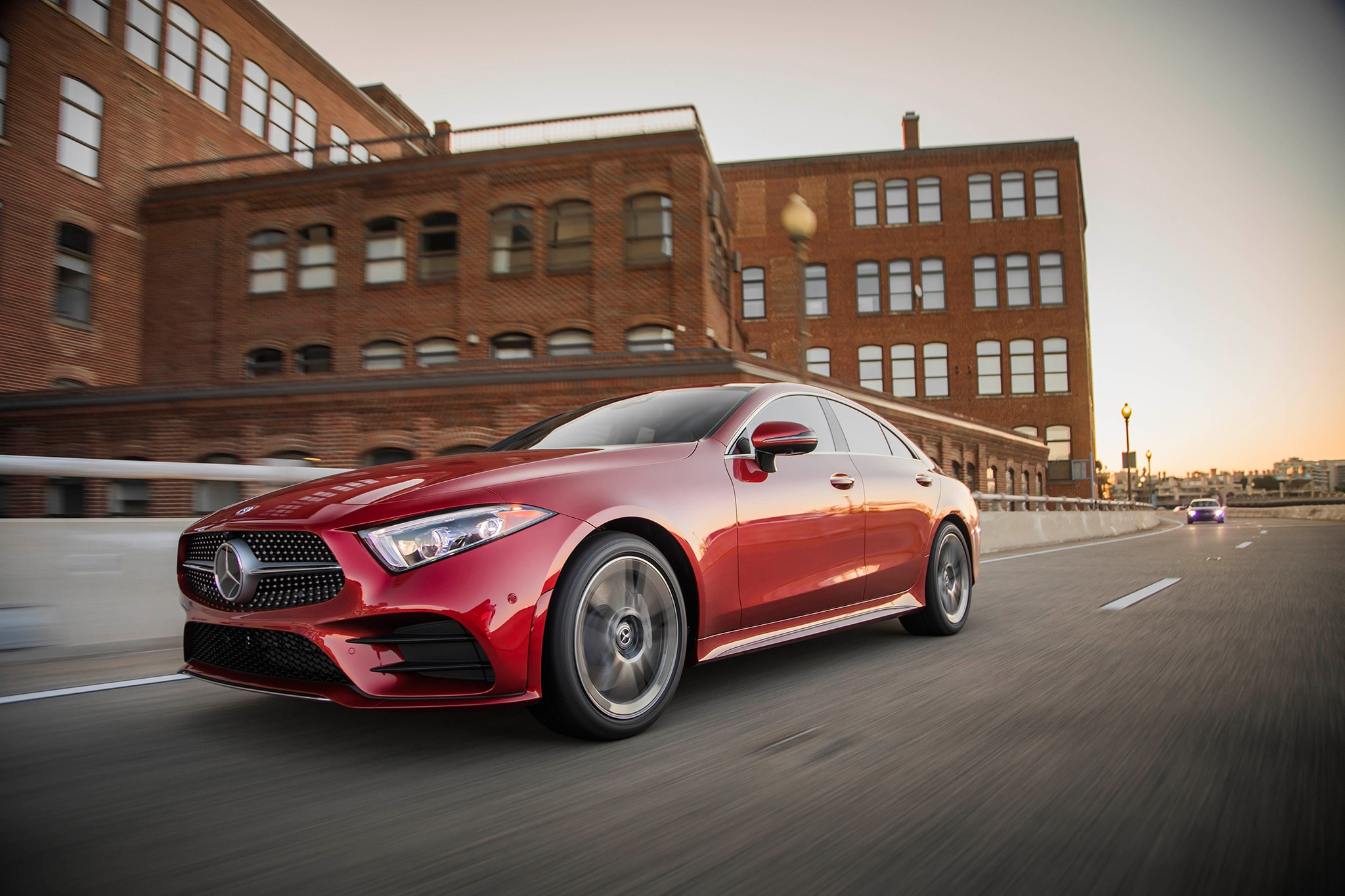 2019 Mercedes-Benz CLS 450 4Matic First Drive Review ...