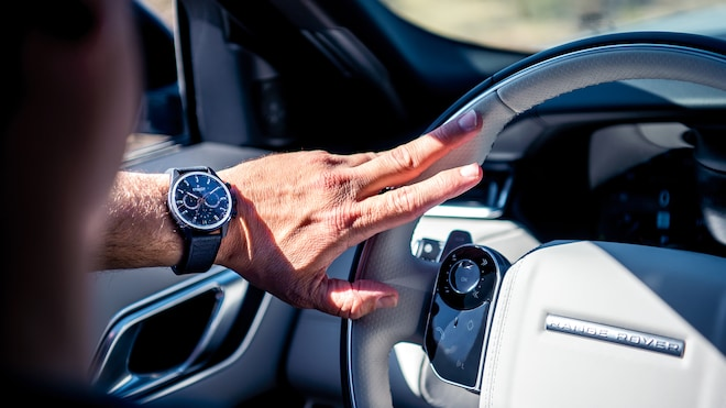 Cars And Watches 02