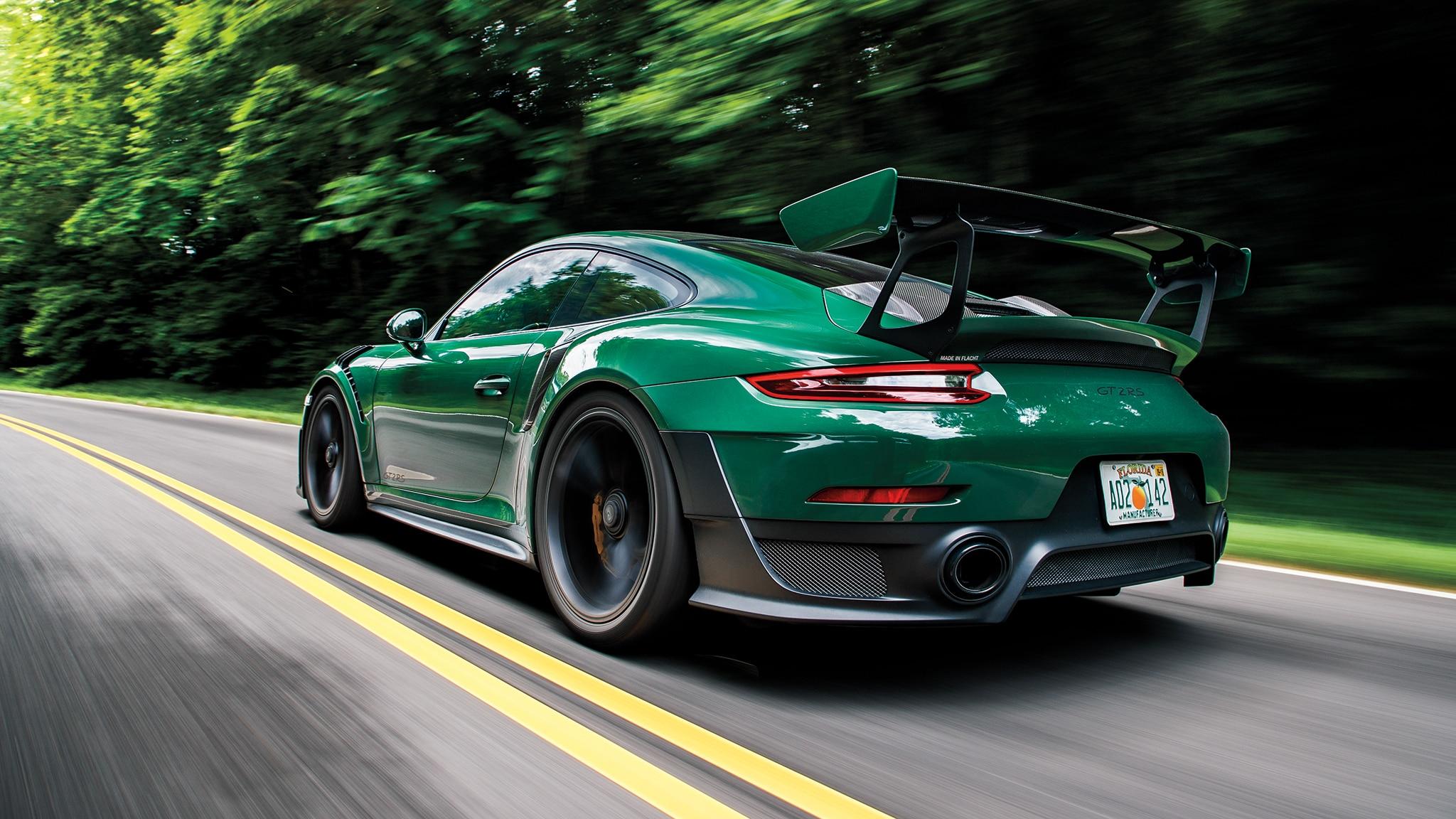 Acura Mdx Vs Rdx >> What Makes the Porsche 911 Continually Great?   Automobile