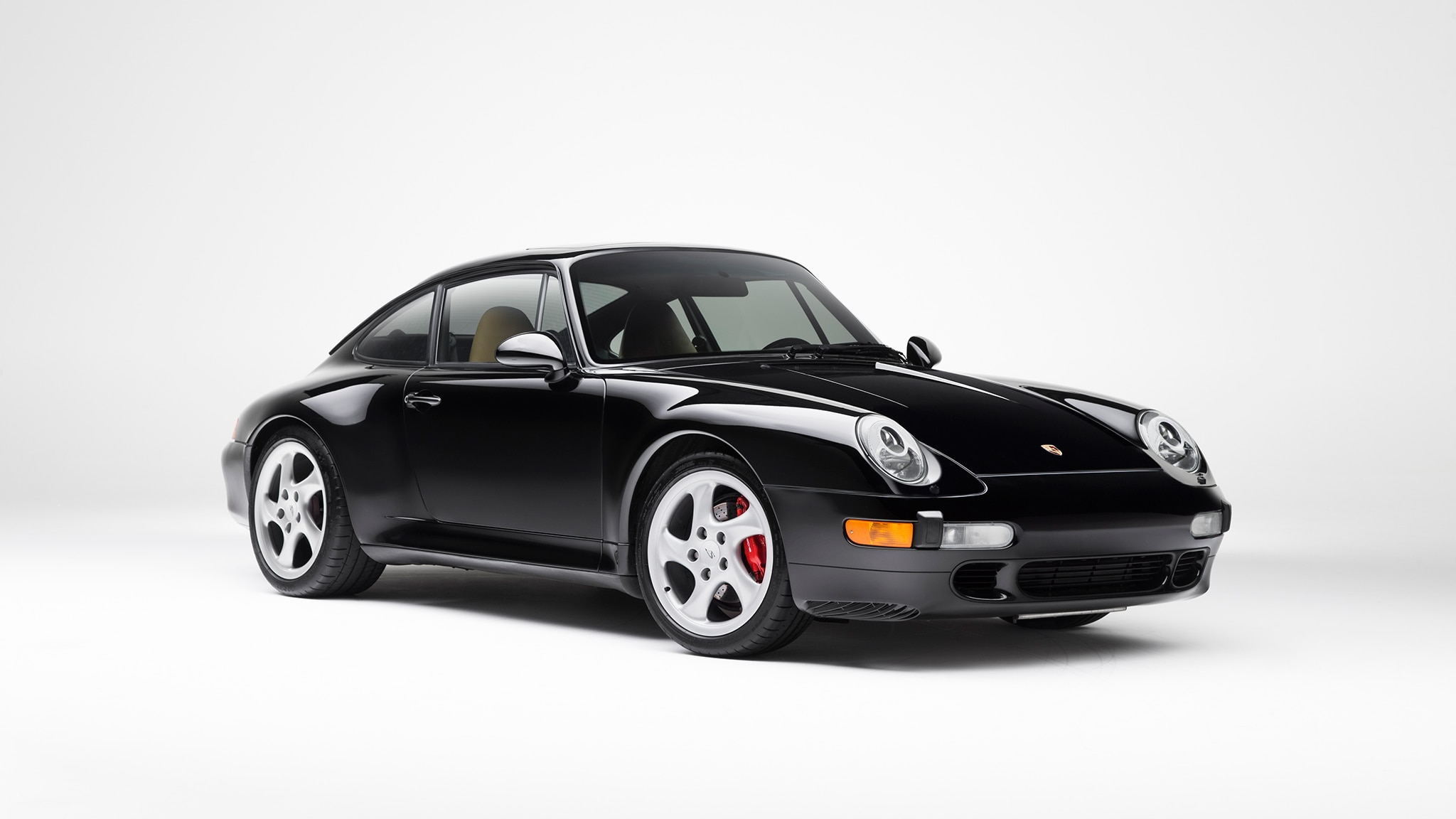 By Design Three Of Our All Time Favorite Porsches Automobile Magazine