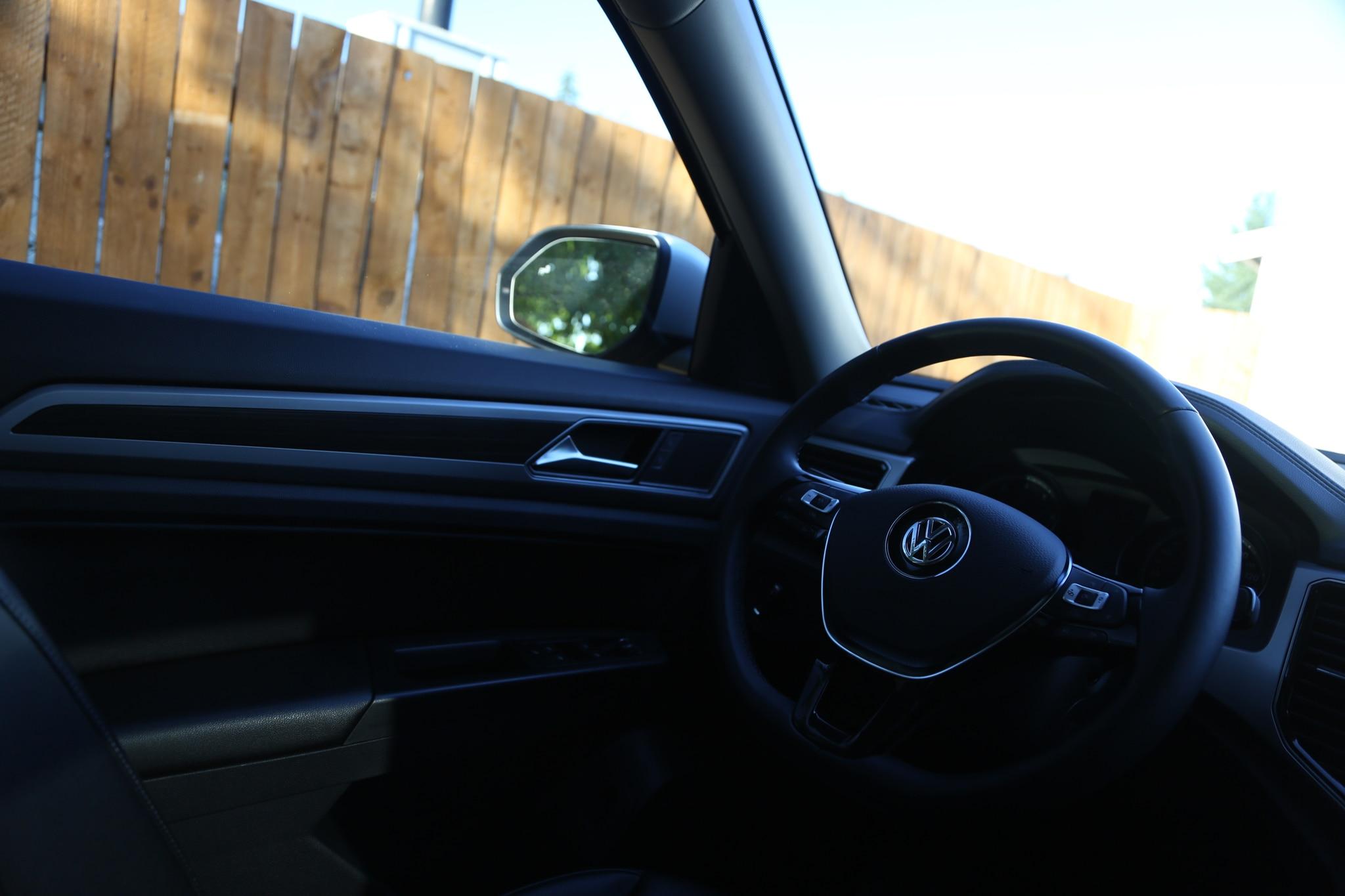 Quick Take: 2018 Volkswagen Atlas SEL 4Motion | Automobile Magazine