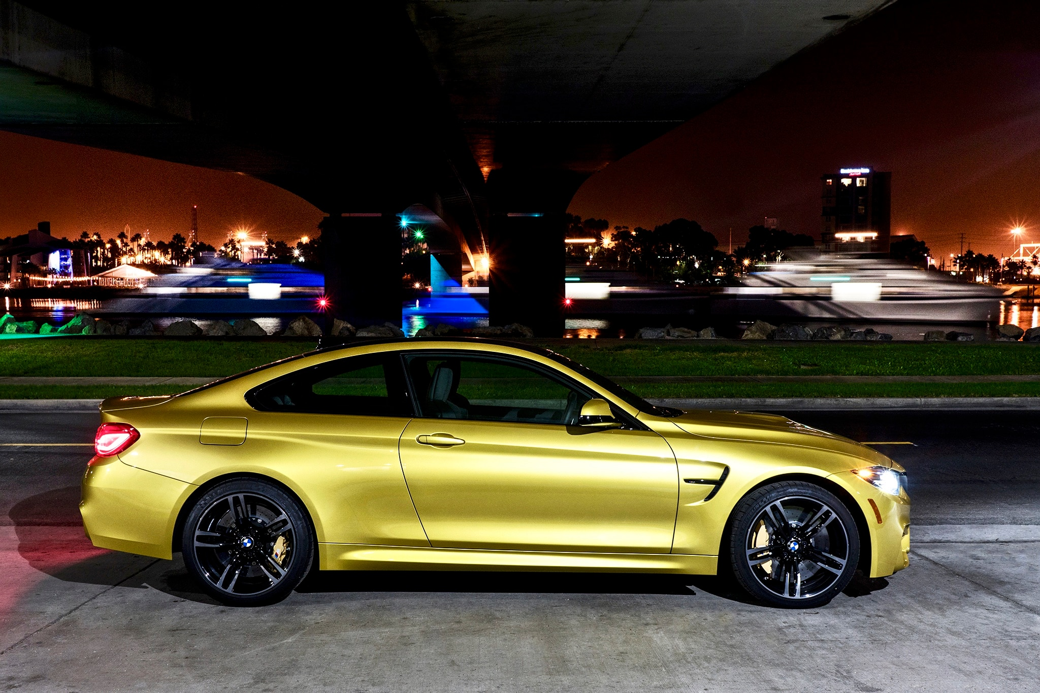BMW M4 0 60 >> One Week With: 2018 BMW M4 Competition | Automobile Magazine