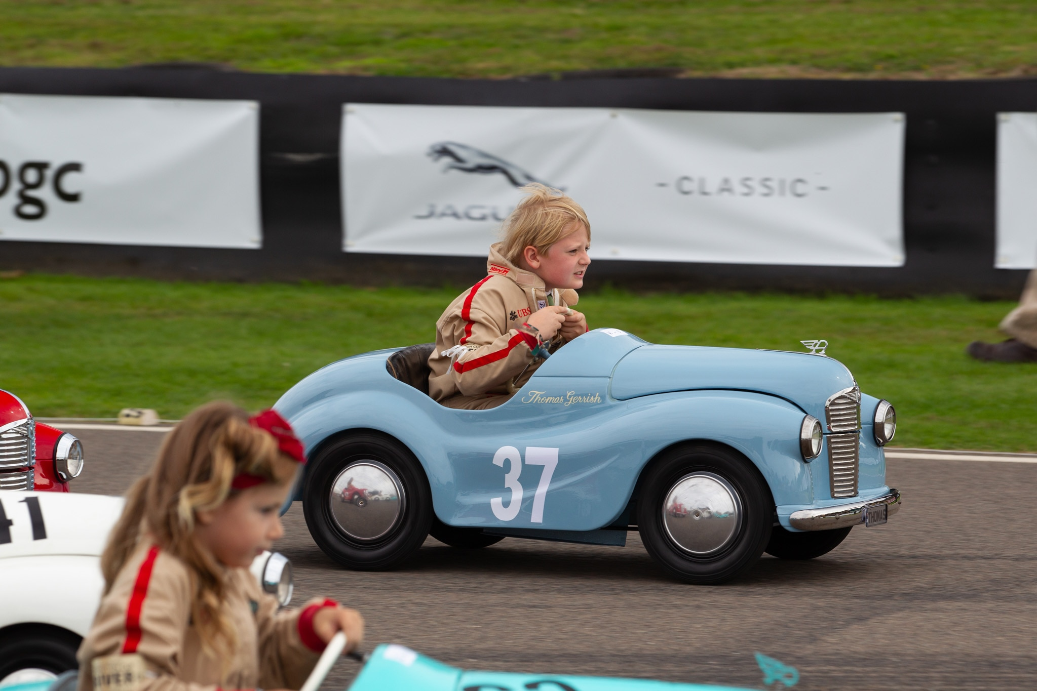 2018 Goodwood Revival 106