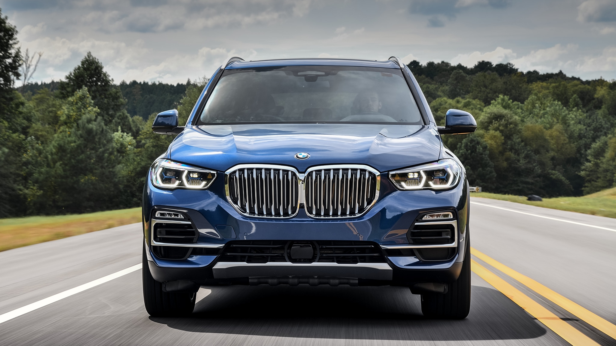 2019 BMW X5 40i xDrive First Drive | Automobile Magazine