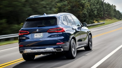 2019 BMW X5 40i xDrive First Drive | Automobile Magazine
