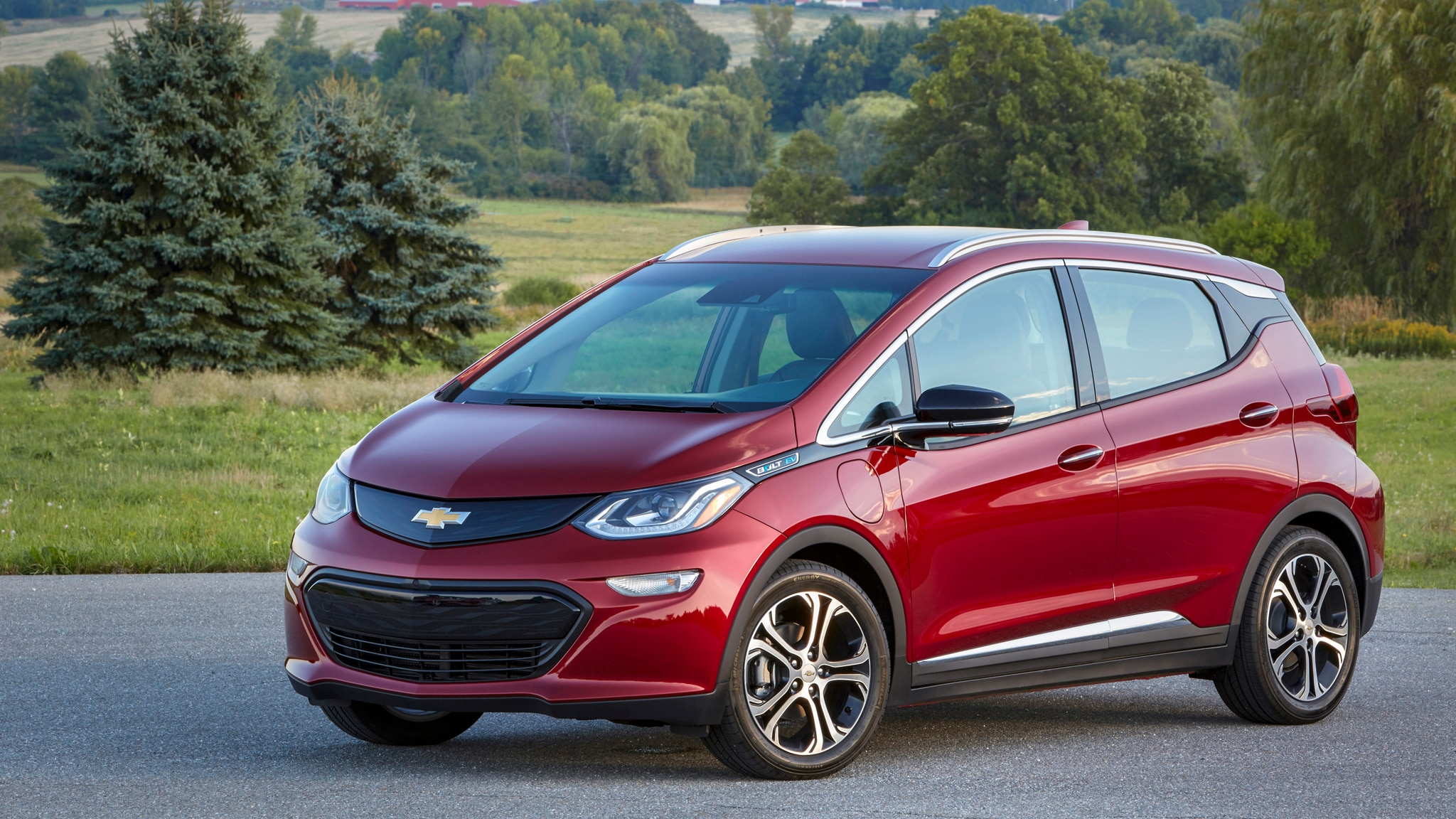 2019 chevrolet bolt ev and 2019 chevrolet volt phev review. Black Bedroom Furniture Sets. Home Design Ideas