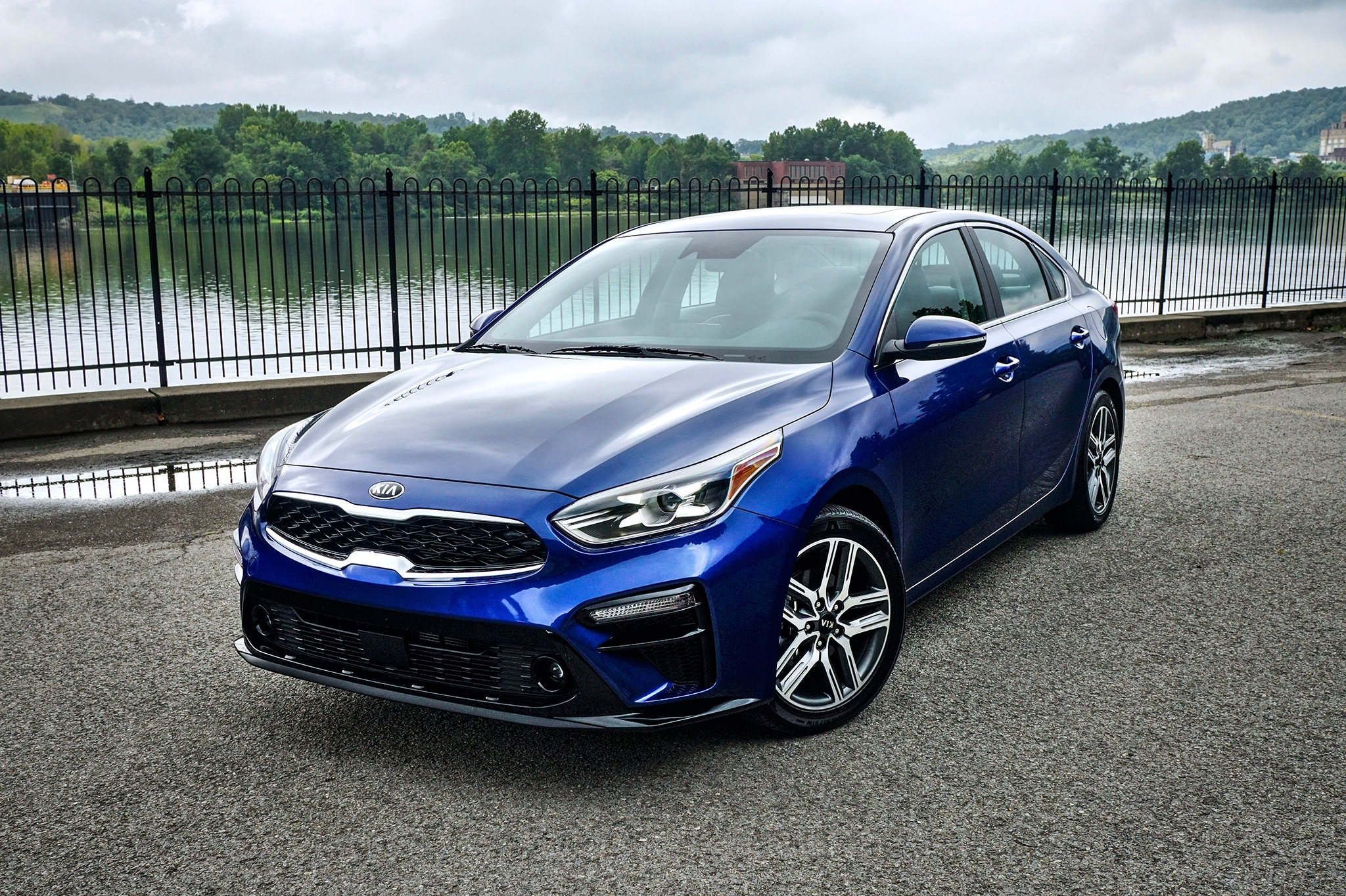 2019 Kia Forte Hatchback Thestartupguide Co