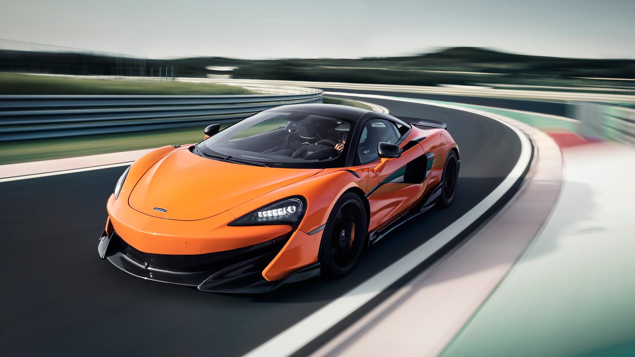 2019 McLaren 600LT 62