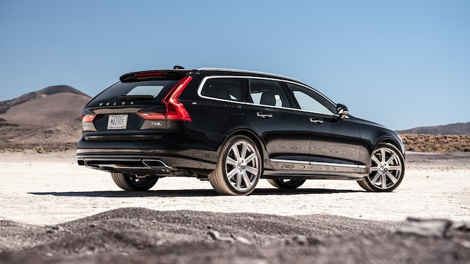 2019 Volvo V90 T6 AWD Inscription 15
