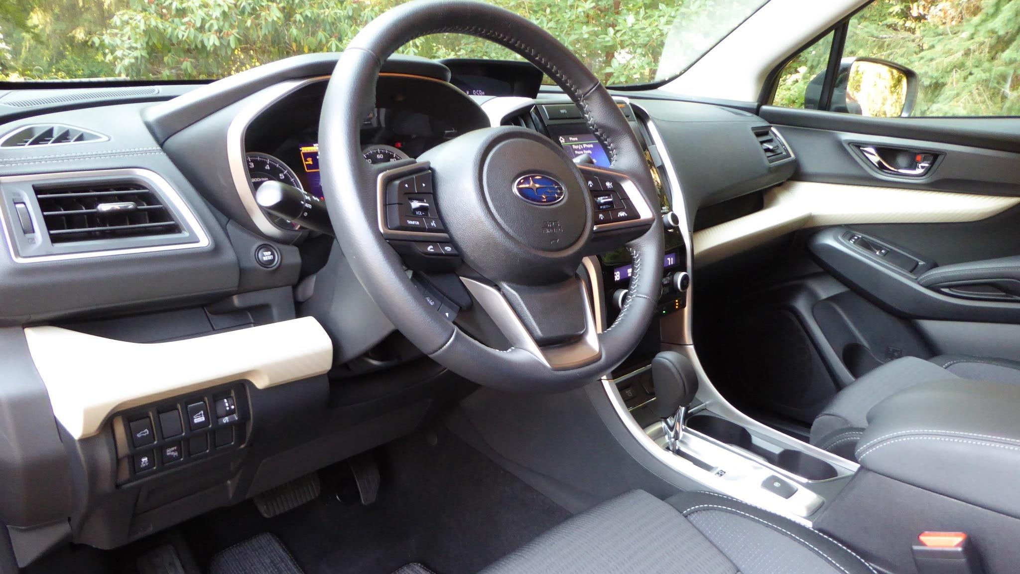 Quick Take: 2019 Subaru Ascent Premium | Automobile Magazine