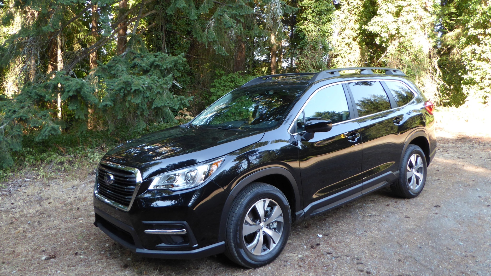 2019 Subaru Ascent 8 Seater (Tribeca Replacement SUV): Review, Price >> Quick Take 2019 Subaru Ascent Premium Automobile Magazine
