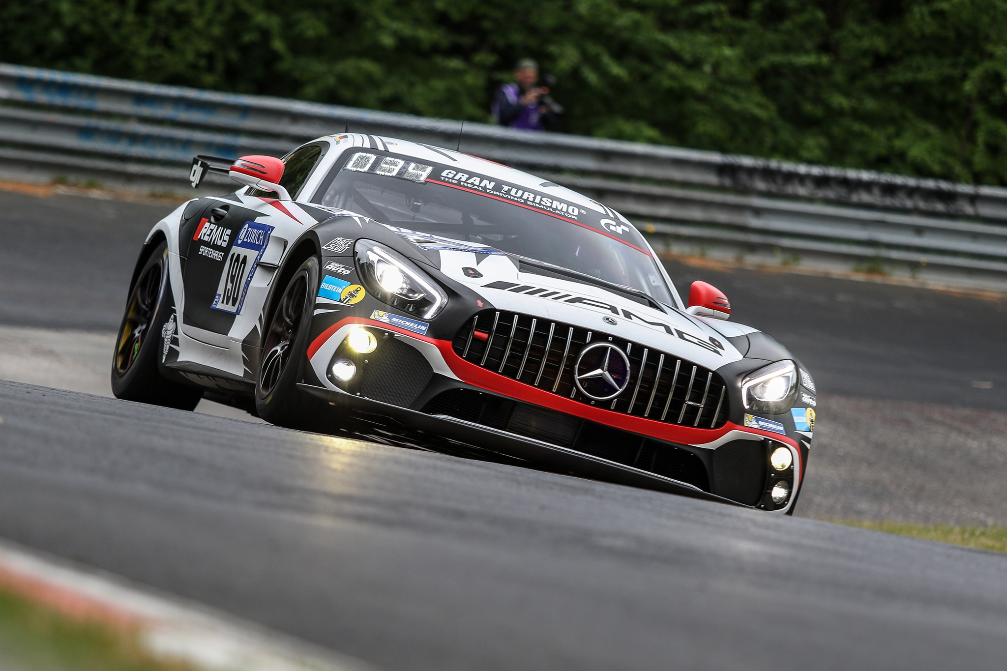 24 Hours Nurburgring 16