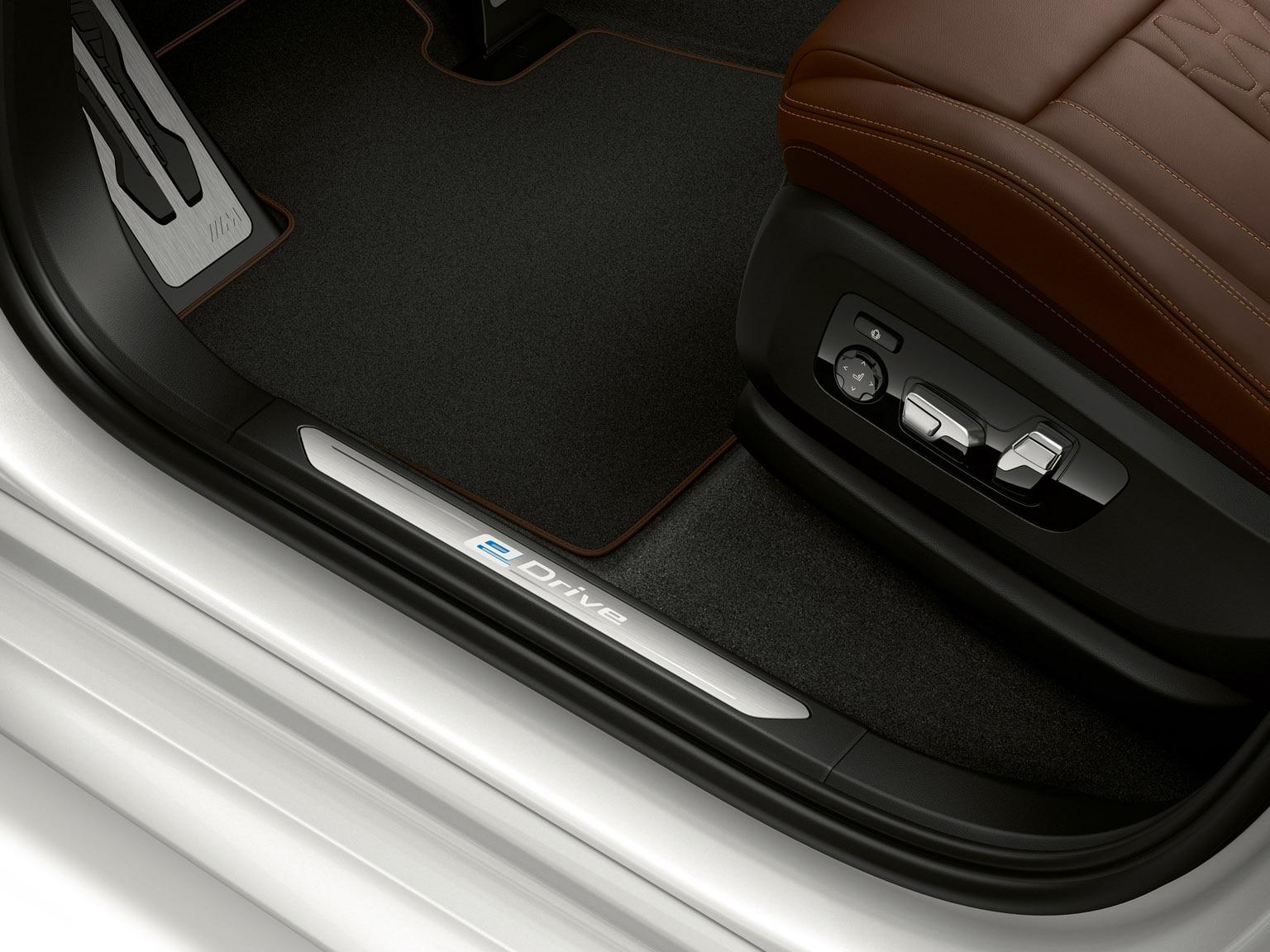 2021 bmw x5 xdrive45e iperformance plug
