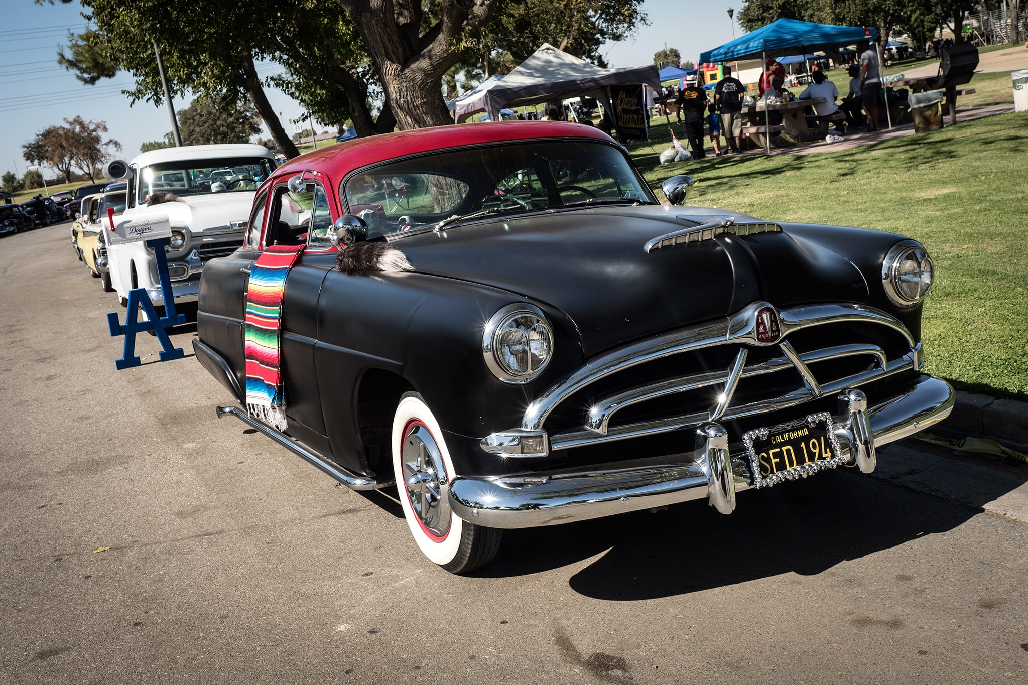 Th Anniversary Groupe Car Club Picnic And Car Show Gallery - Bakersfield car show