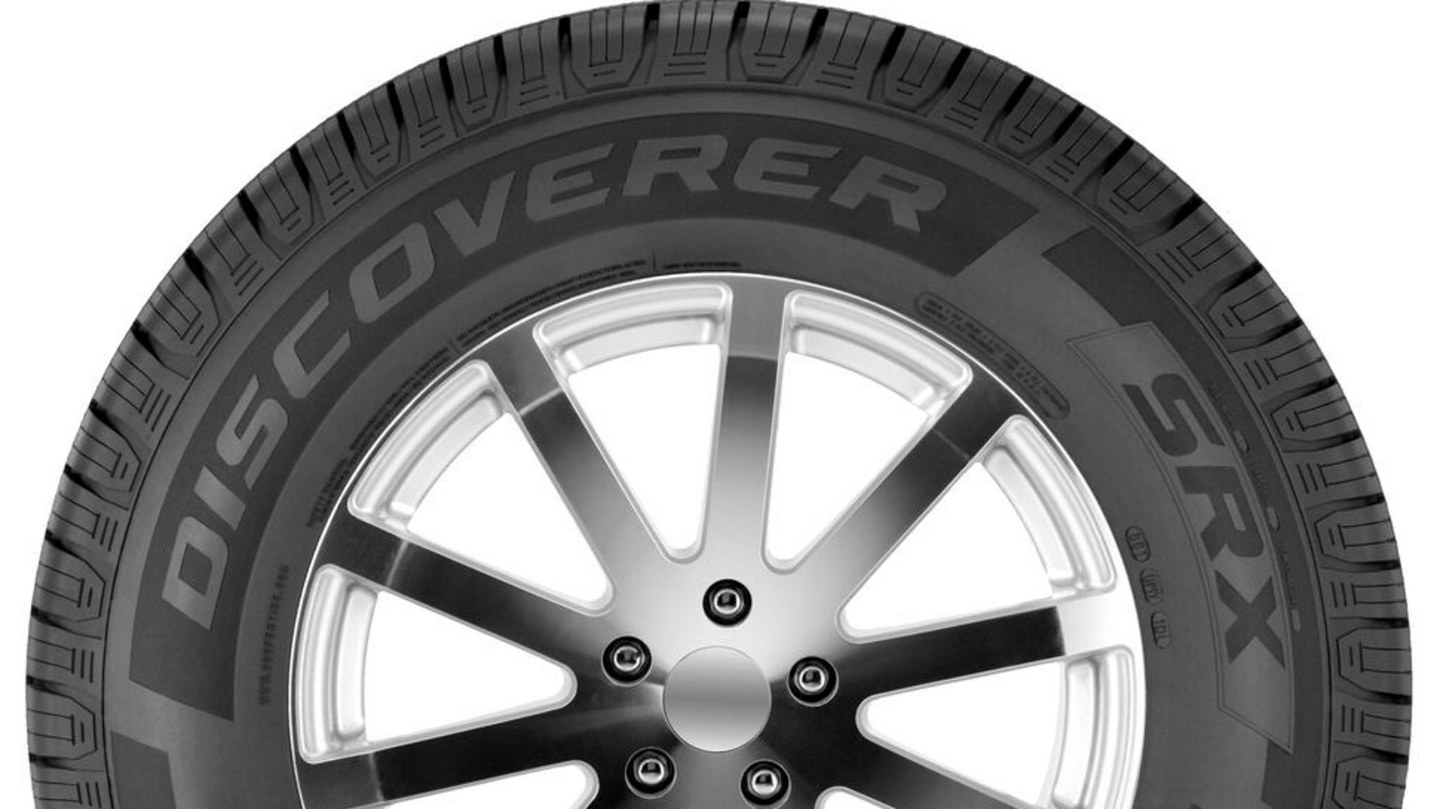 Tire Review Cooper Srx Discoverer Automobile Magazine