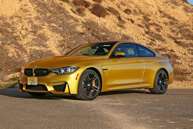One Week With: 2018 BMW M4 Competition | Automobile Magazine