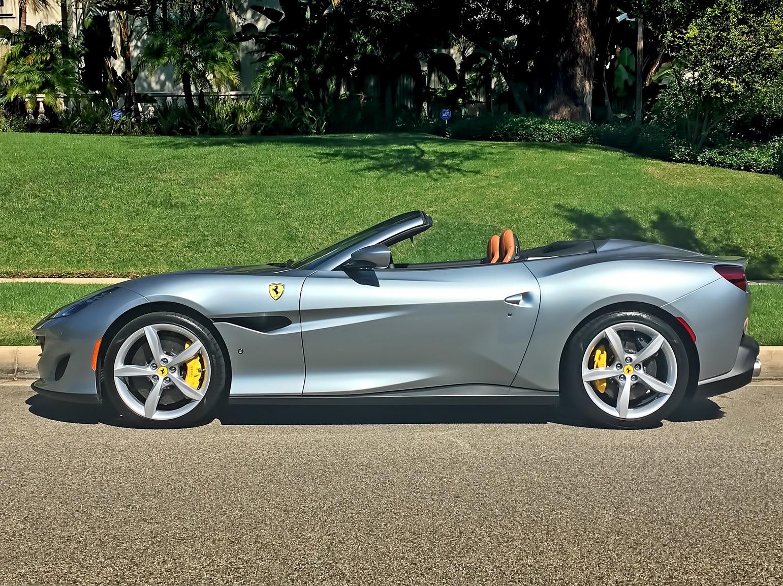 One Week With 2018 Ferrari Portofino Automobile Magazine