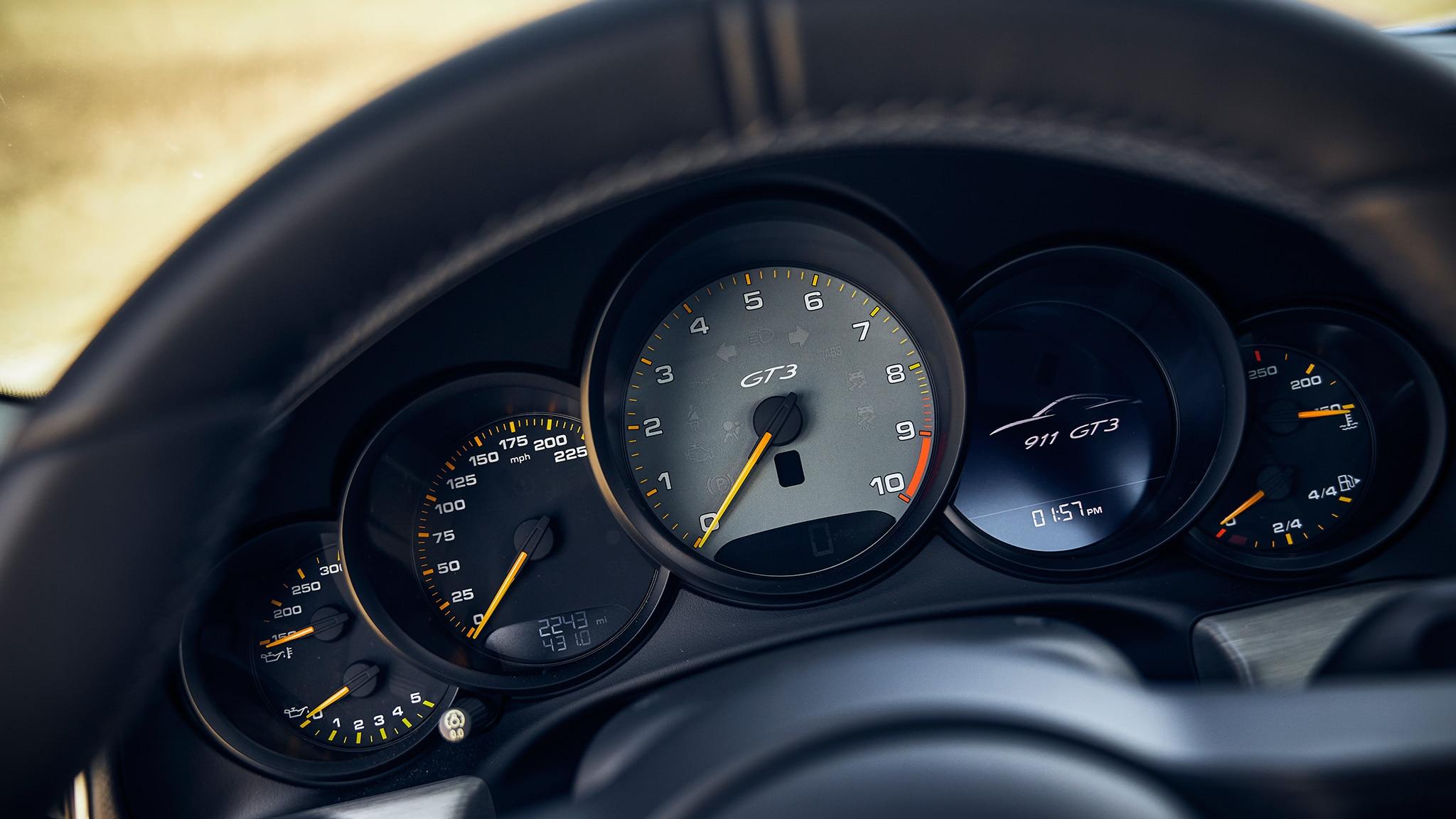 Porsche 911 GT3 Touring Lap Video: Pro Racer's Take