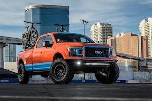 2018SEMA FullRace FordF 150 4