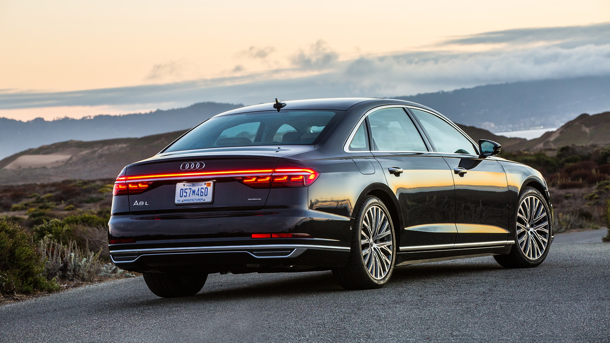 2019 Audi A8 First Drive Review Automobile Magazine | Car