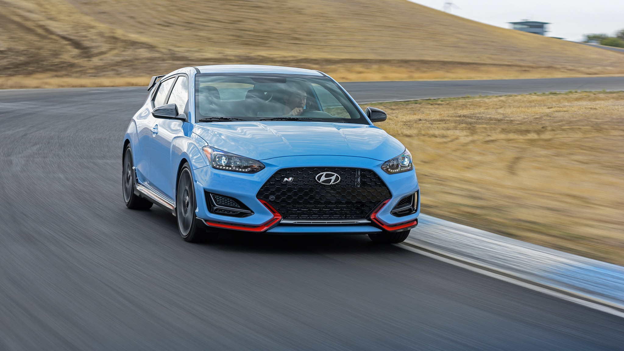 2019 Hyundai Veloster N Drive Review Automobile Magazine