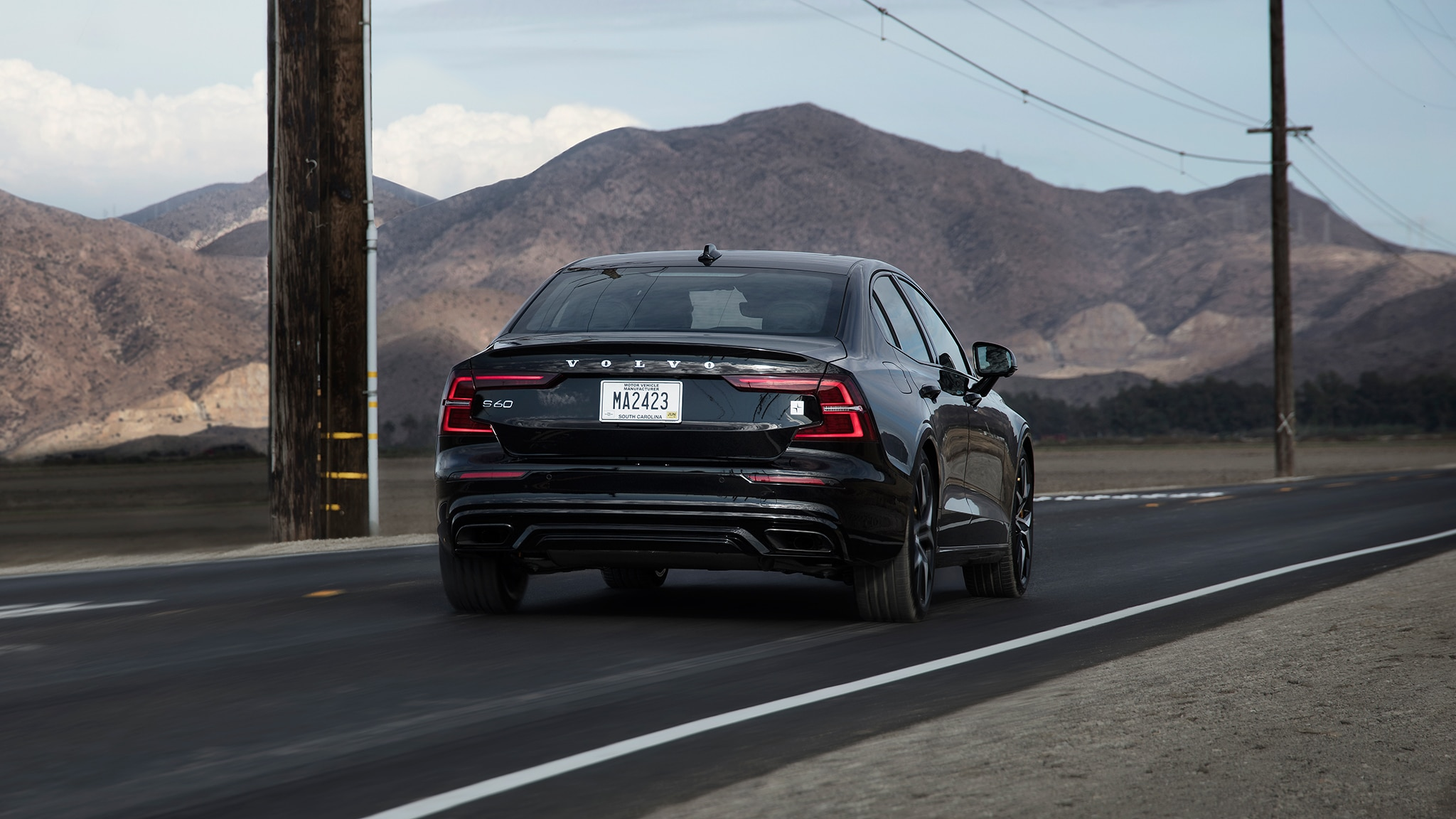 2019 Volvo S60 First Drive Review | Automobile Magazine