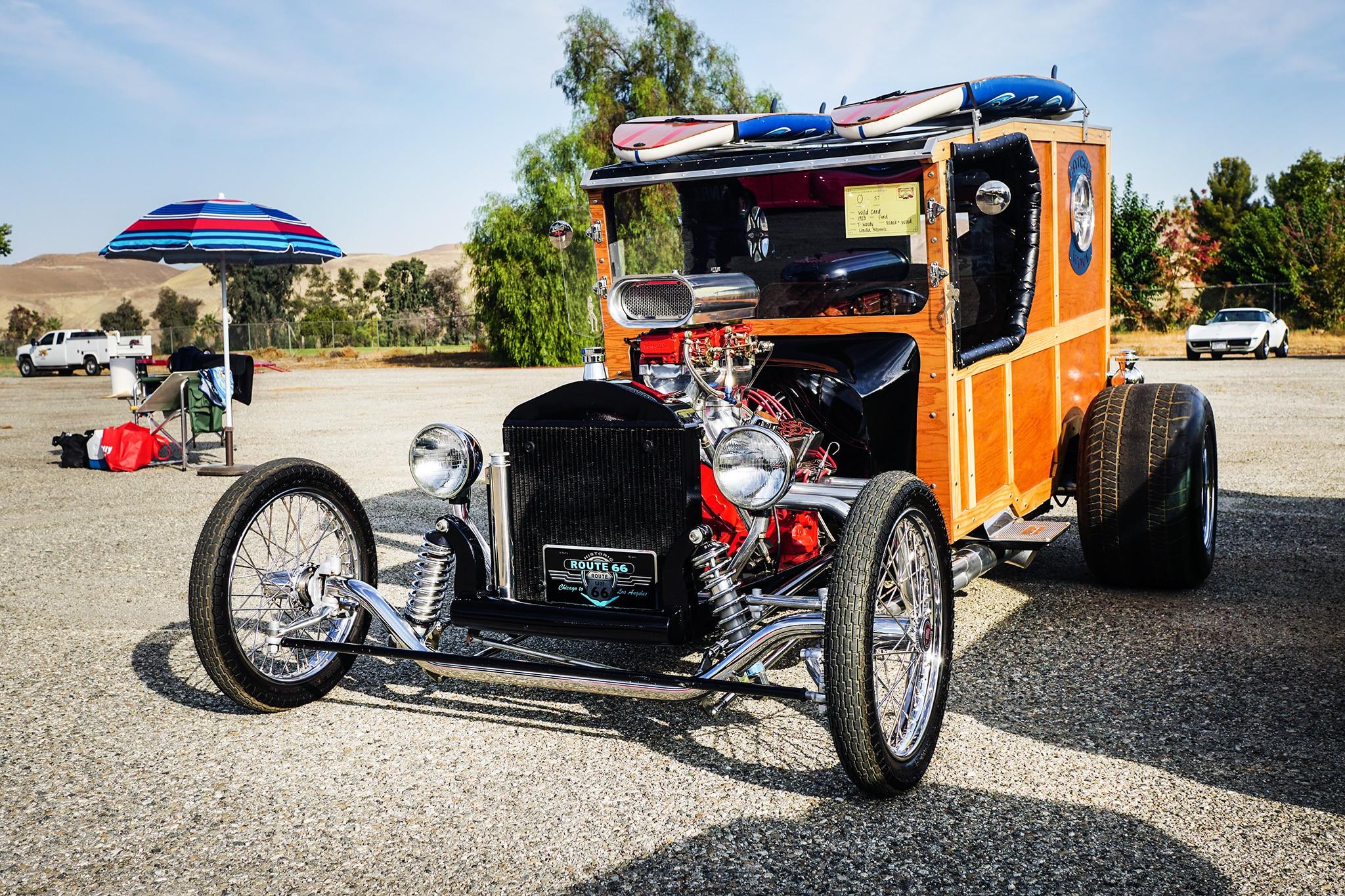 Chevy Classic Club Th Annual Car Show Automobile Magazine - Route 66 cruisers car show list