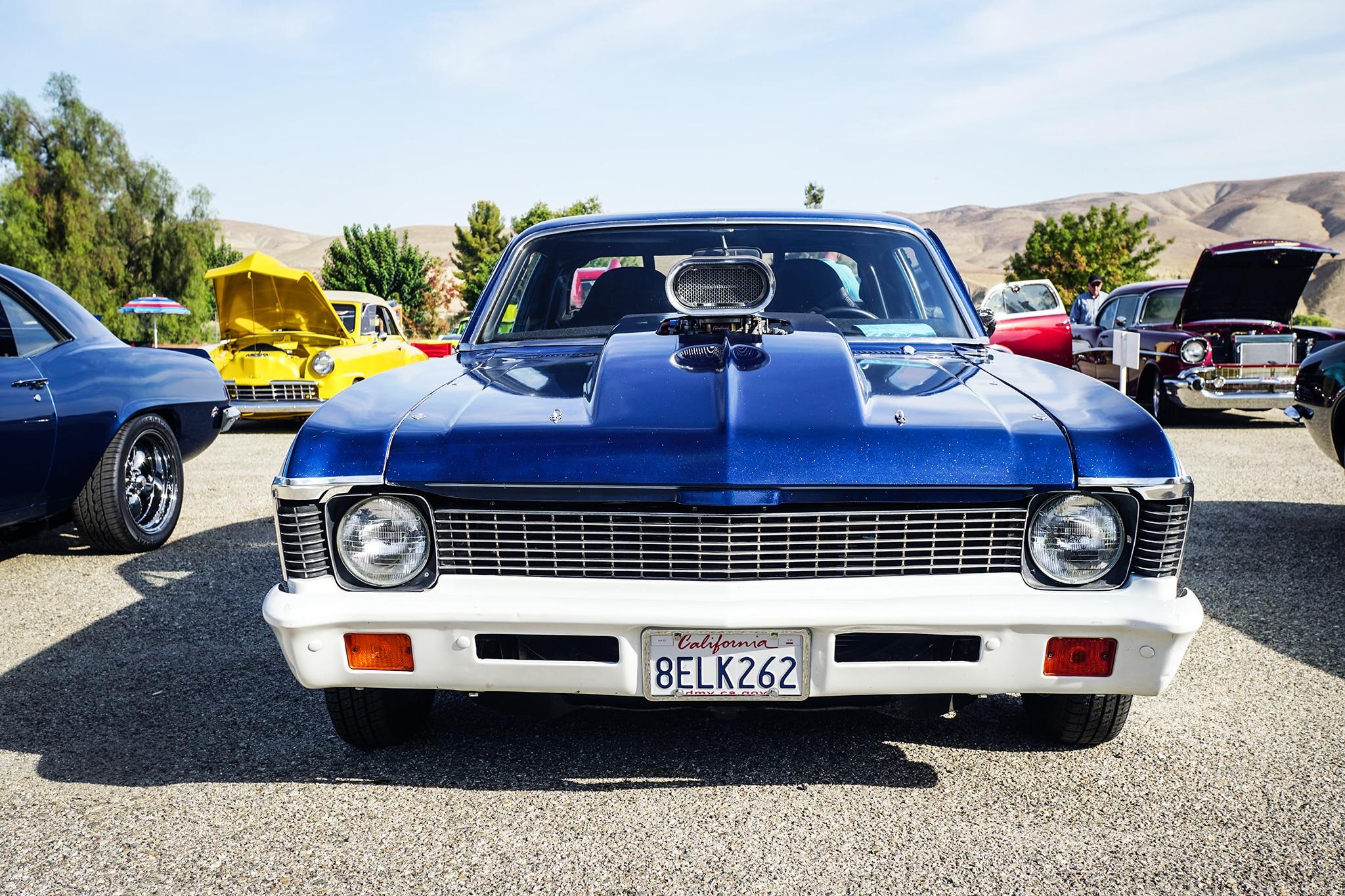 Chevy Classic Club Th Annual Car Show Automobile Magazine - Car show pics