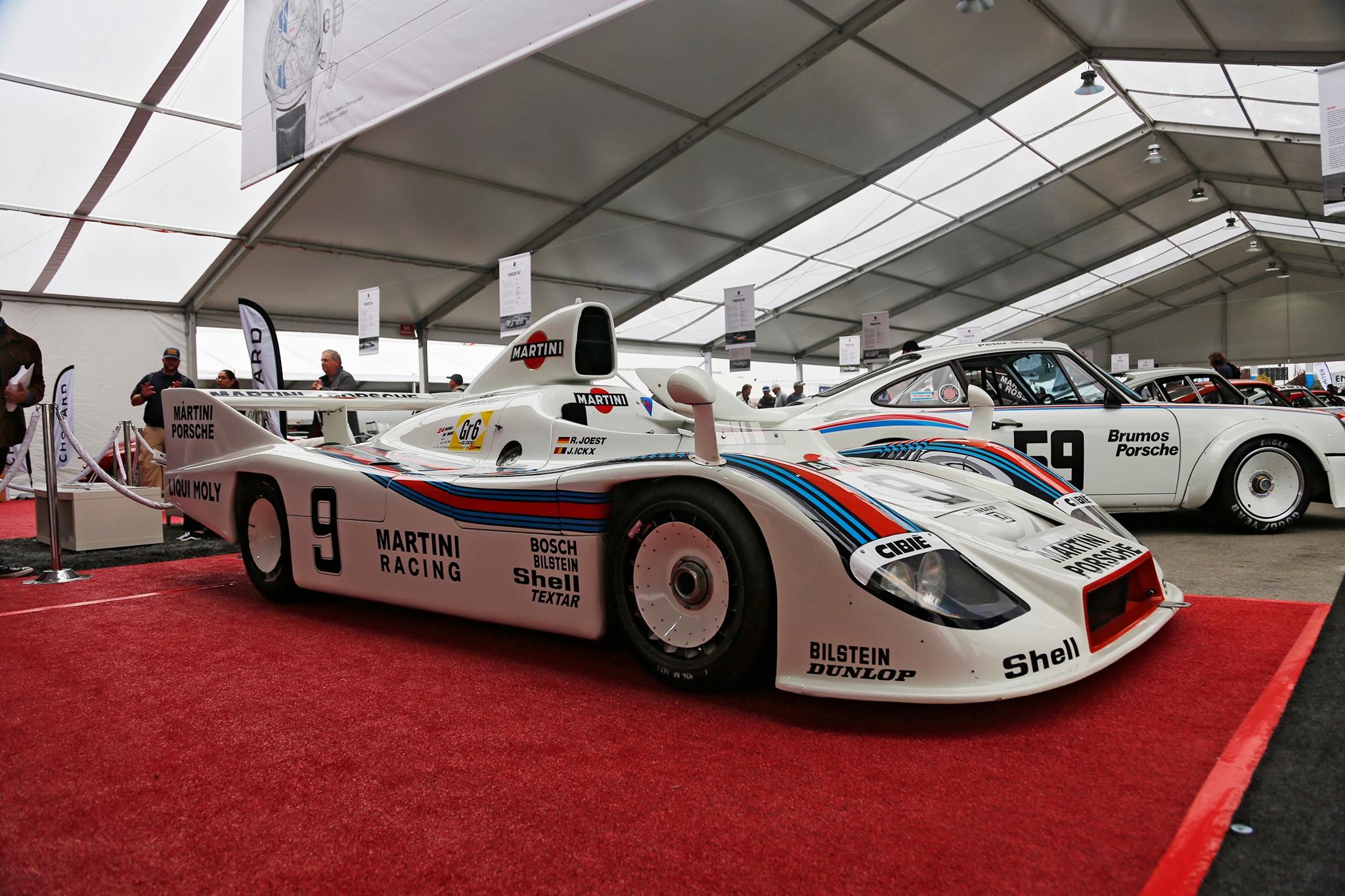Porsche 936 Rennsport VI