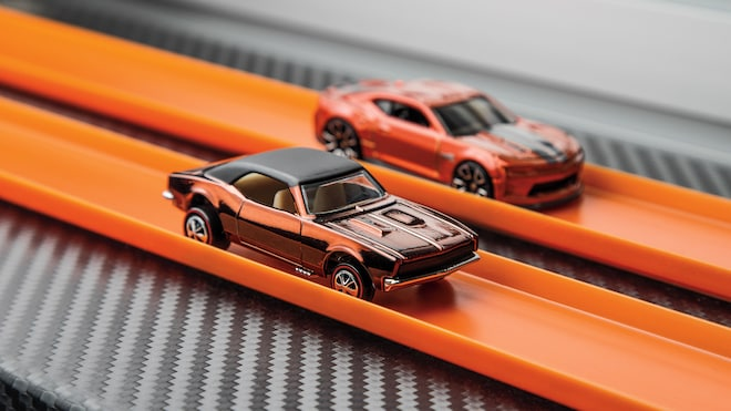 The Art Of Design Hot Wheels 02