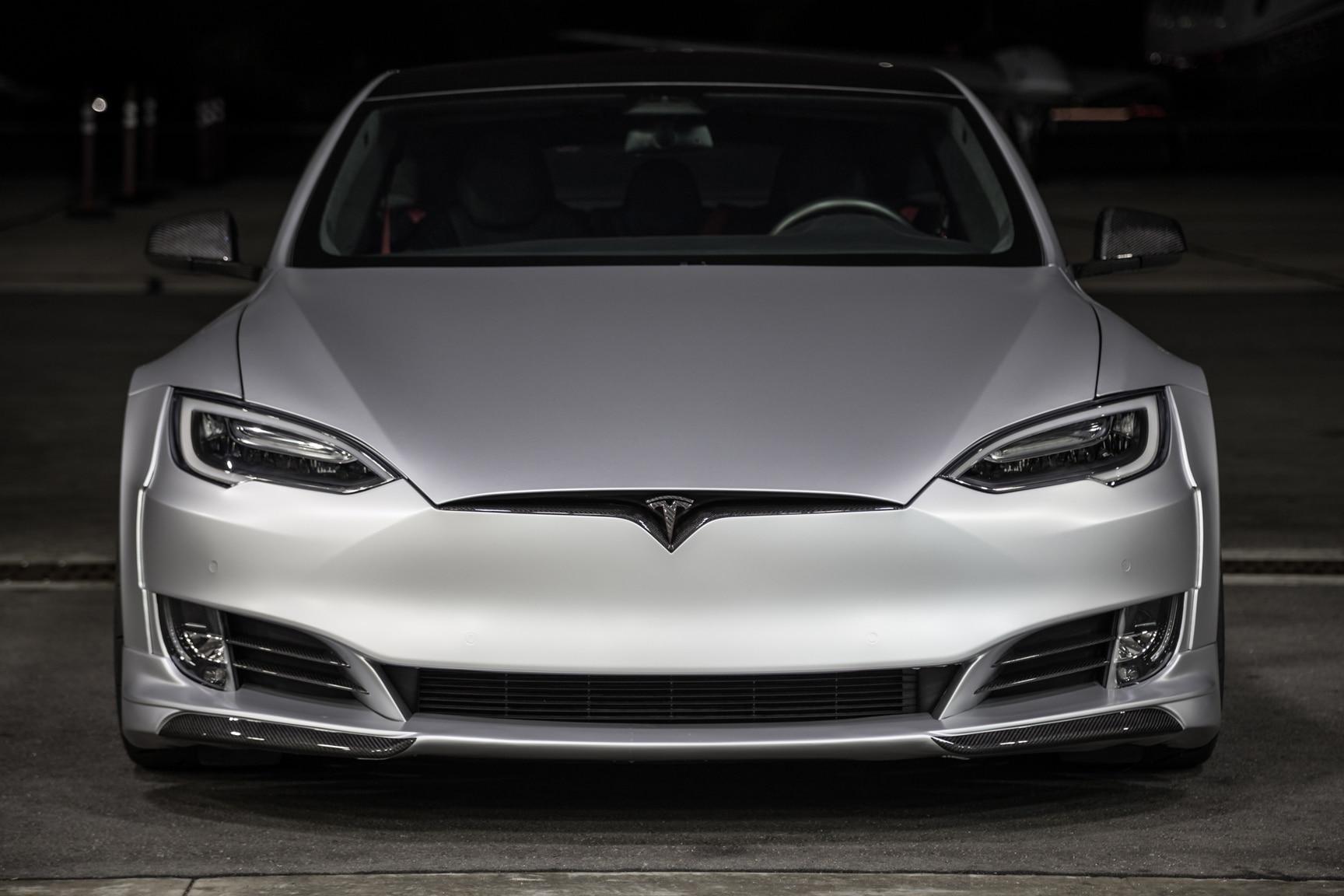 Unplugged Performance S APEX Tesla Model S P100D _07