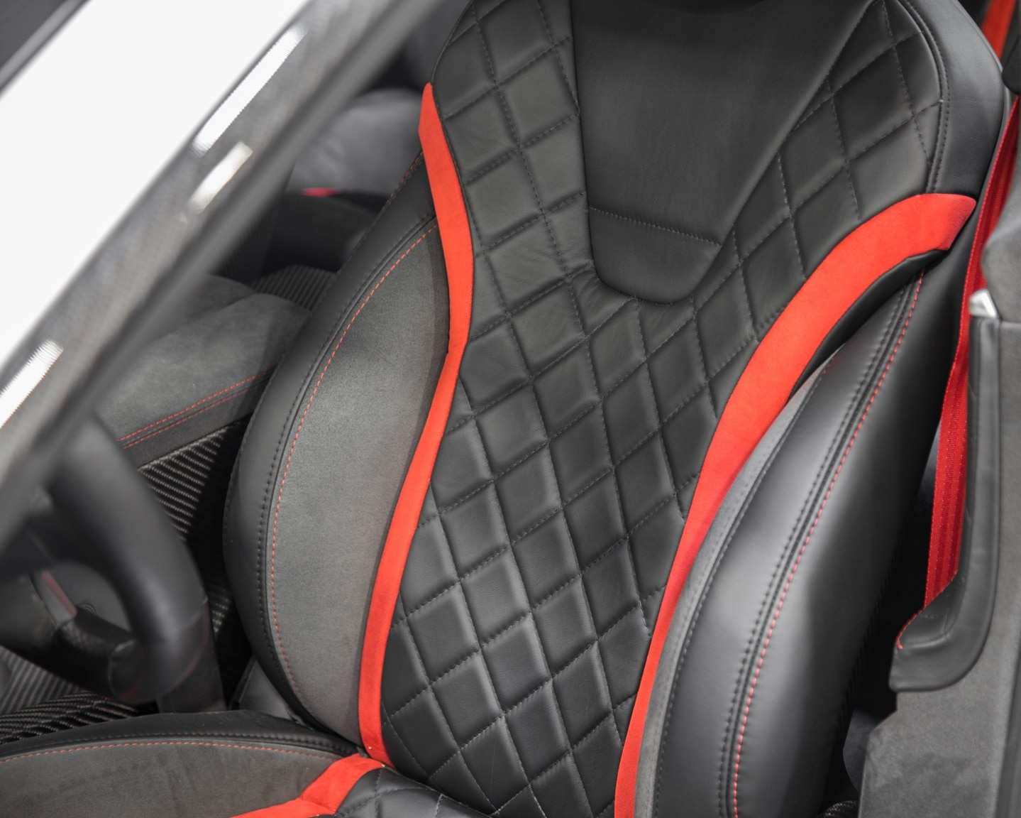 Unplugged Performance S APEX Tesla Model S P100D _13