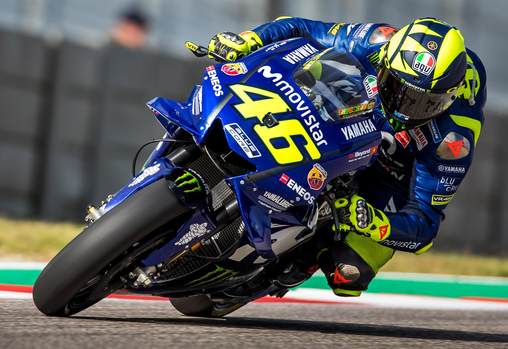 195510891192e The Legend of Valentino Rossi is Still Going Strong at 39 ...