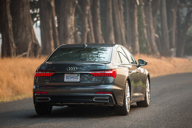 2019 Audi A6 and A7 Review %%sep%% %%sitename%% - MotorTrend