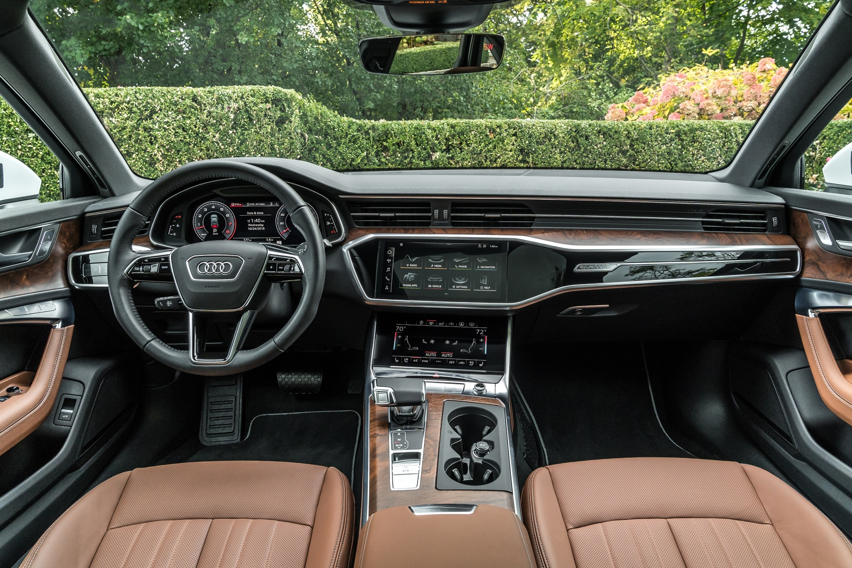 2019 Audi A6 and A7 Review | Car in My Life