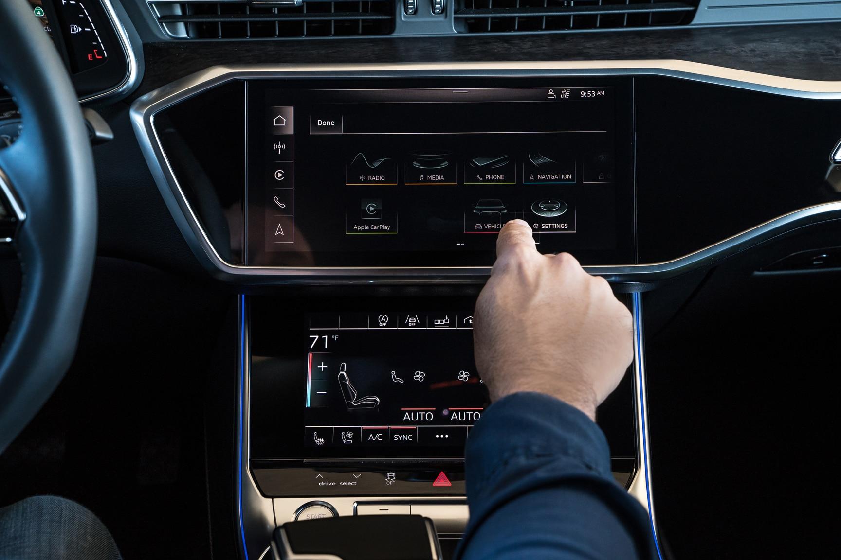 Audi Mmi Carplay Update