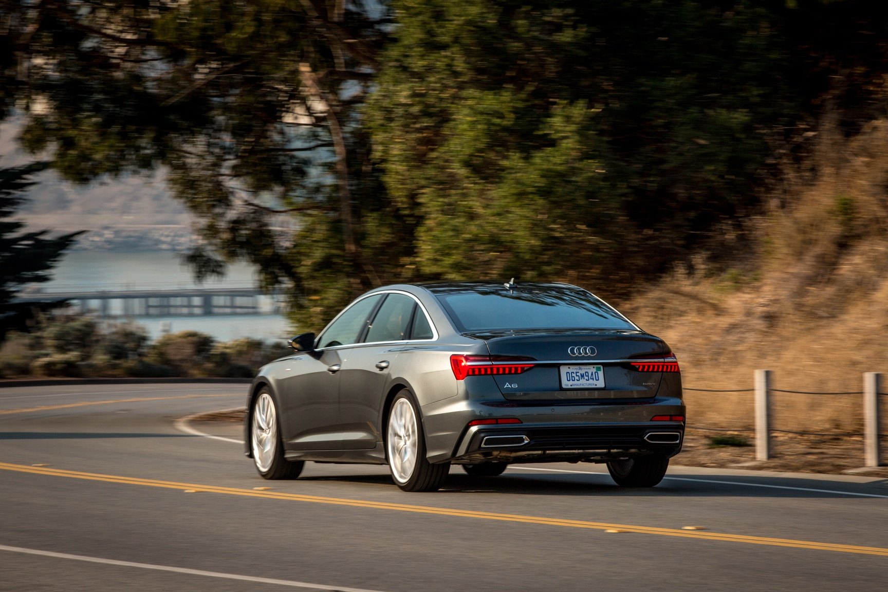 2019 Audi A6 And A7 Review