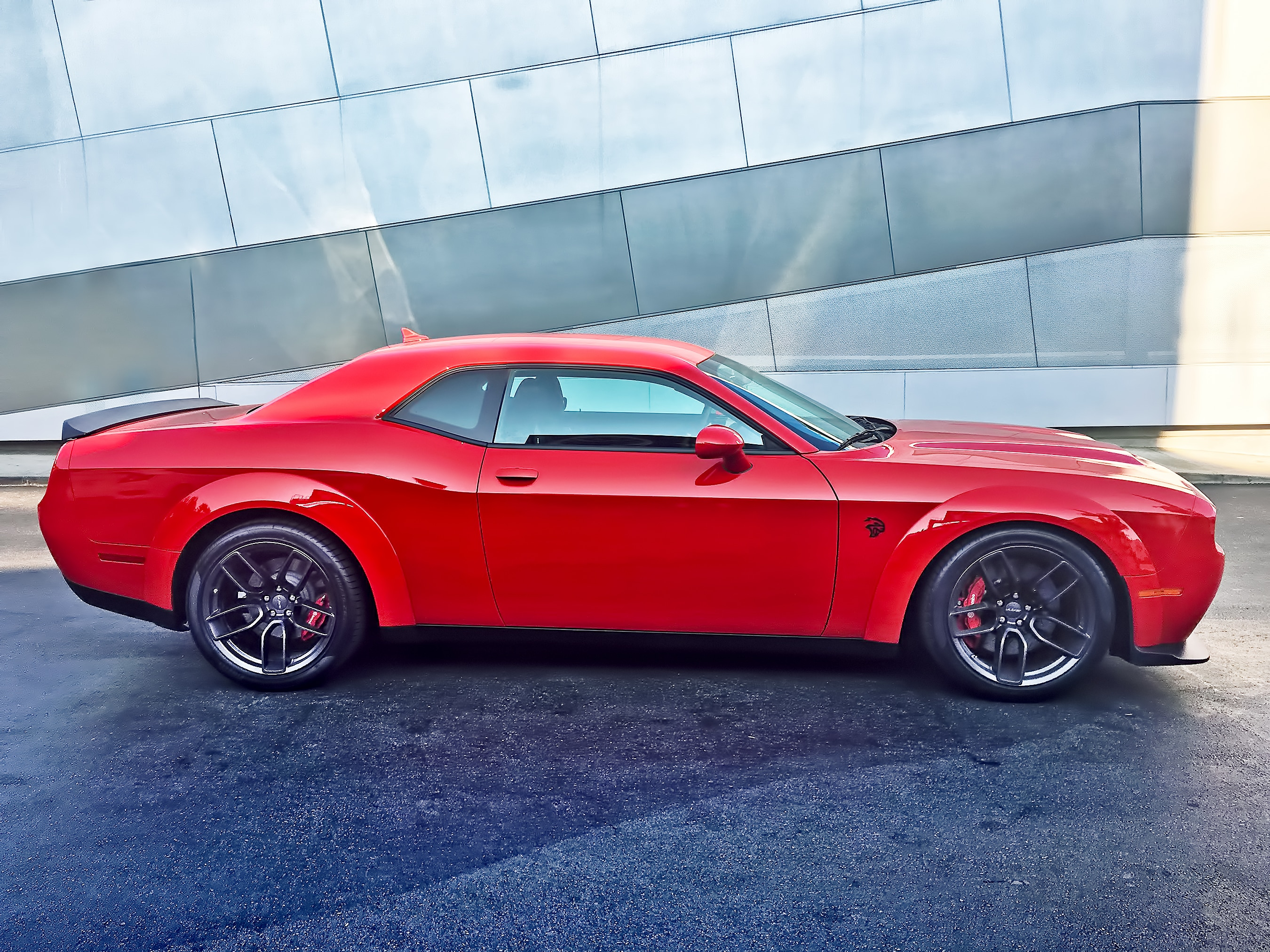 2019 Dodge Challenger Hellcat Redeye 1 Week With The 797