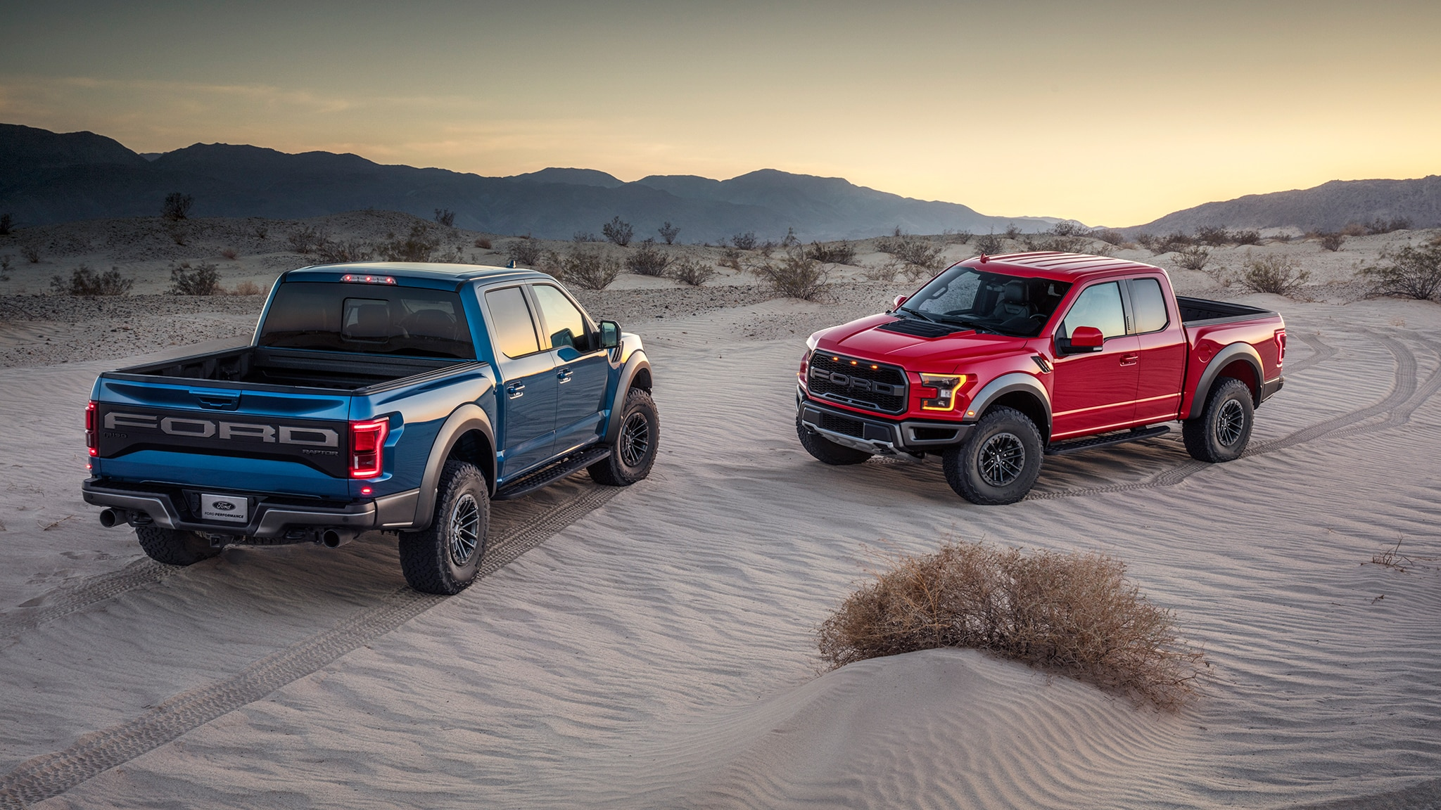2019 Ford F-150 Raptor First Drive Review | Automobile ...