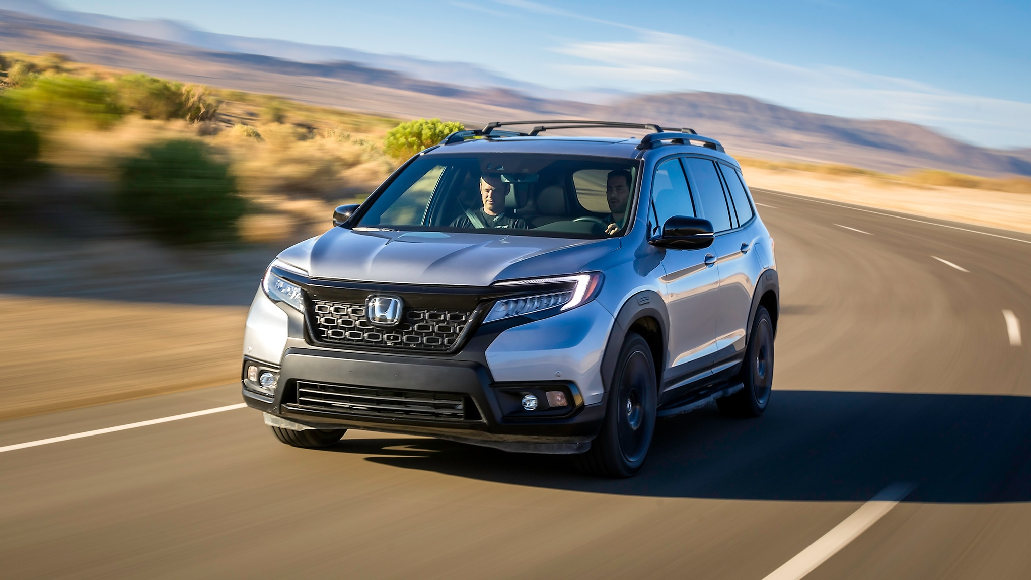 2019 Honda Passport: Here Are the Official Details ...